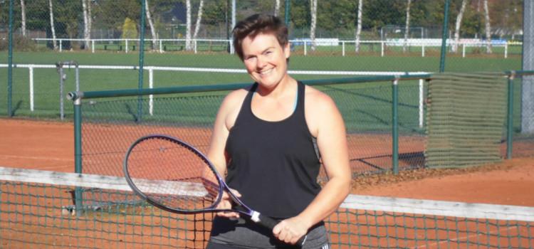 Tennisabteilung hat die Mitgliederzahlen verdoppelt