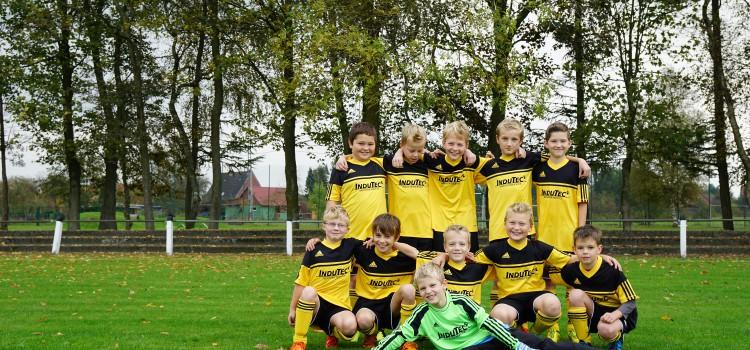 E-Jugend Saison 2014/15