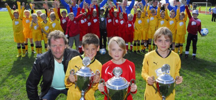 EWE-CUP 2010/11 Wir fahren nach Bremen!