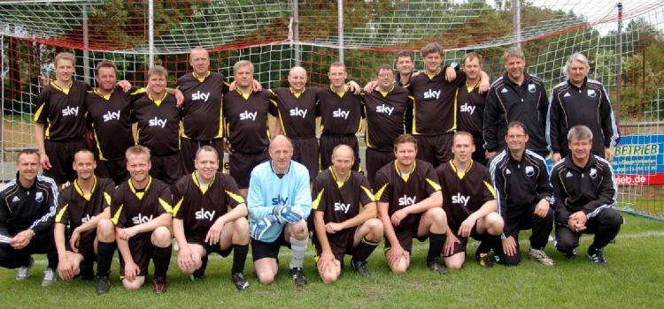 Vize-Kreispokalsieger 2012