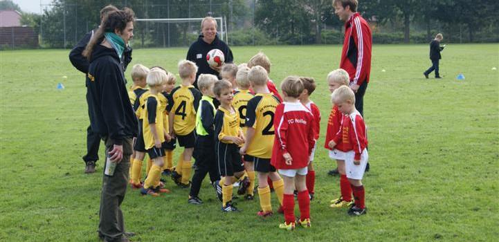 G-Jugendspieltag 2011