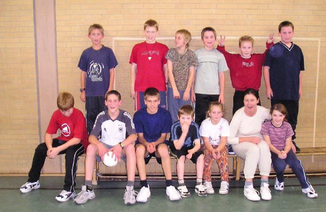 Kinderturn2003