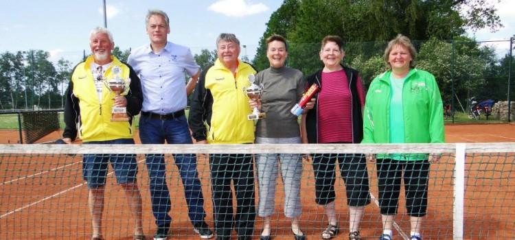 Tennis-Samtgemeindepokal