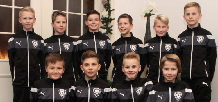 D1 SG Jheringsf./Stikelkamp, würdige Mannschaft des Jahres 2017