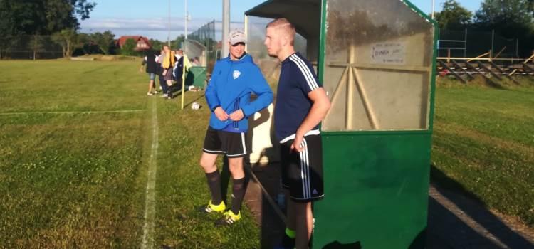 Dritte Herren gewinnt Vorbereitungsspiel gegen Borussia Leer 2 mit 7:0