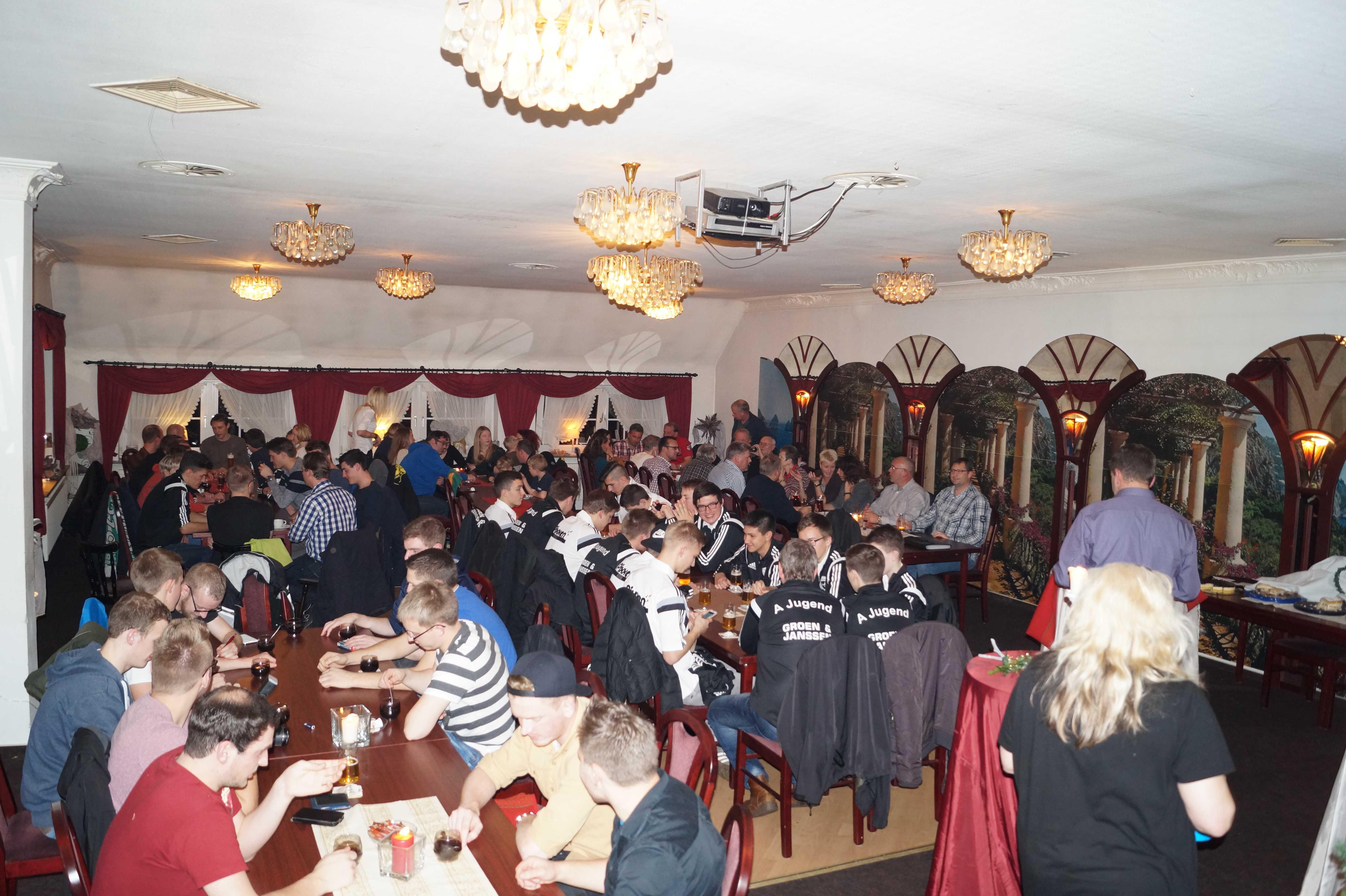 2015-12-19 Weihnachtsfeier bei Grete (14)