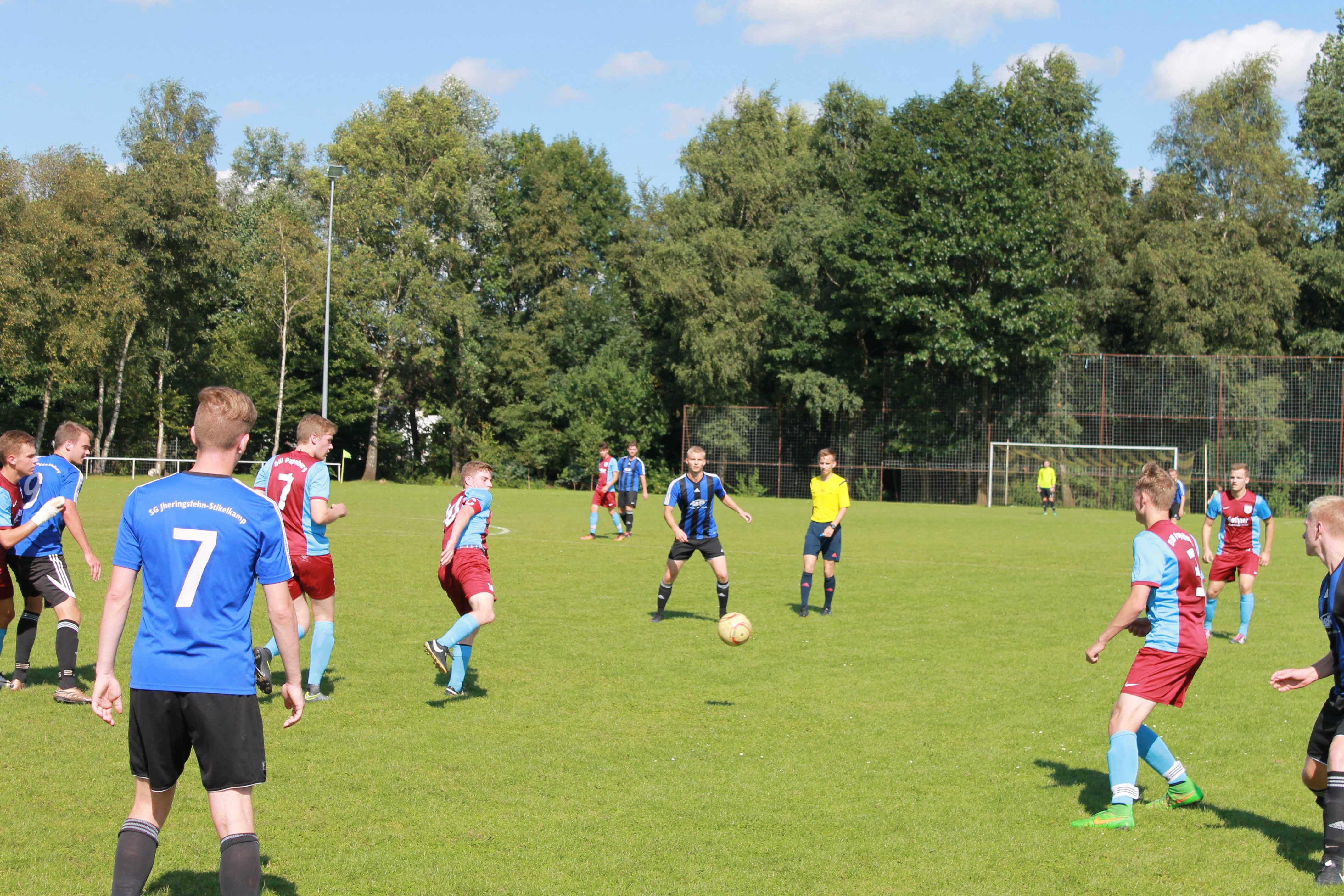 2016-08-06 Sportwoche - zweiter Samstag (4)