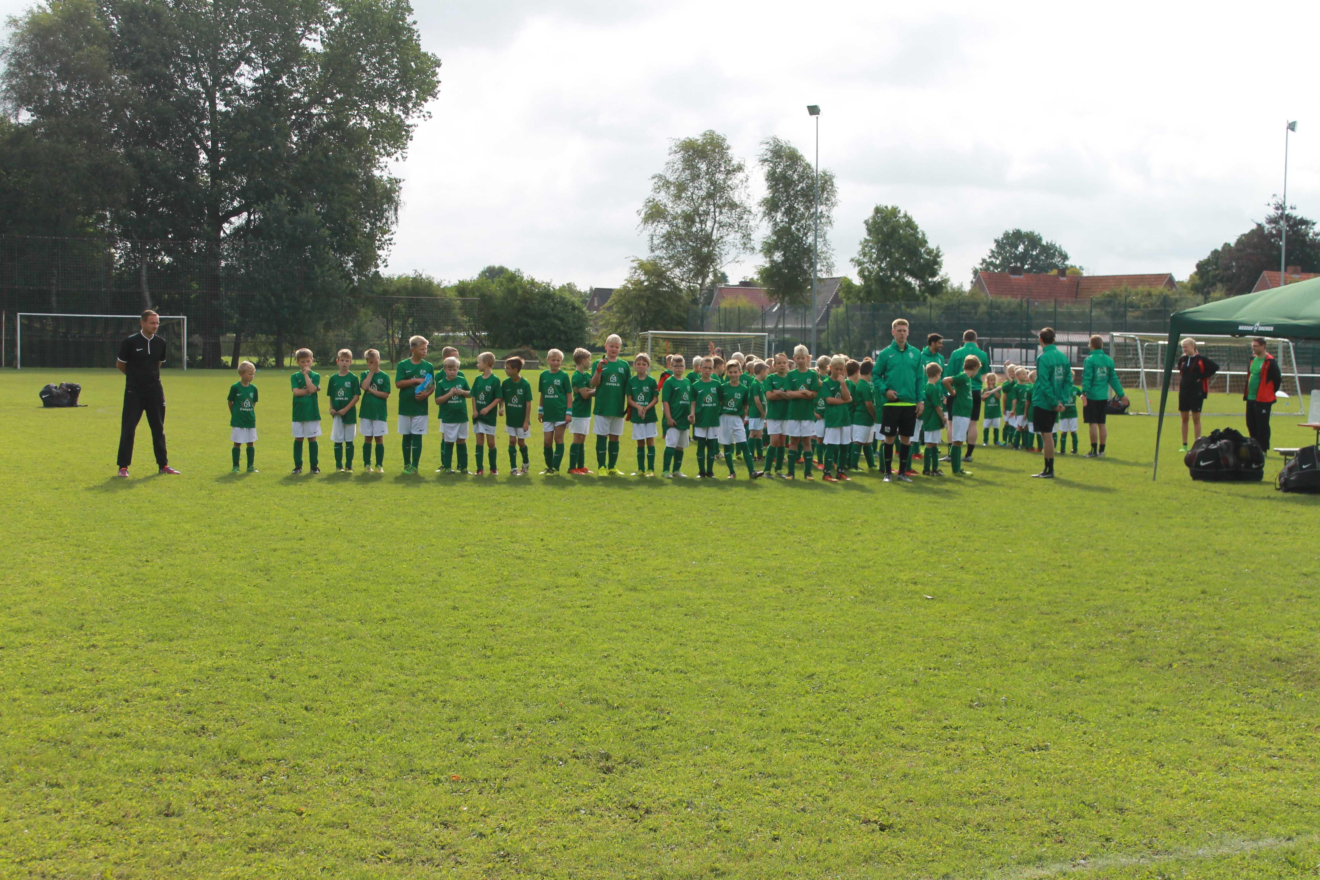 2016-08-13 Werder CAMPontour - Samstag (1)