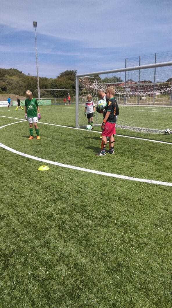2017-07 Borkum-Fußballcamp (2)