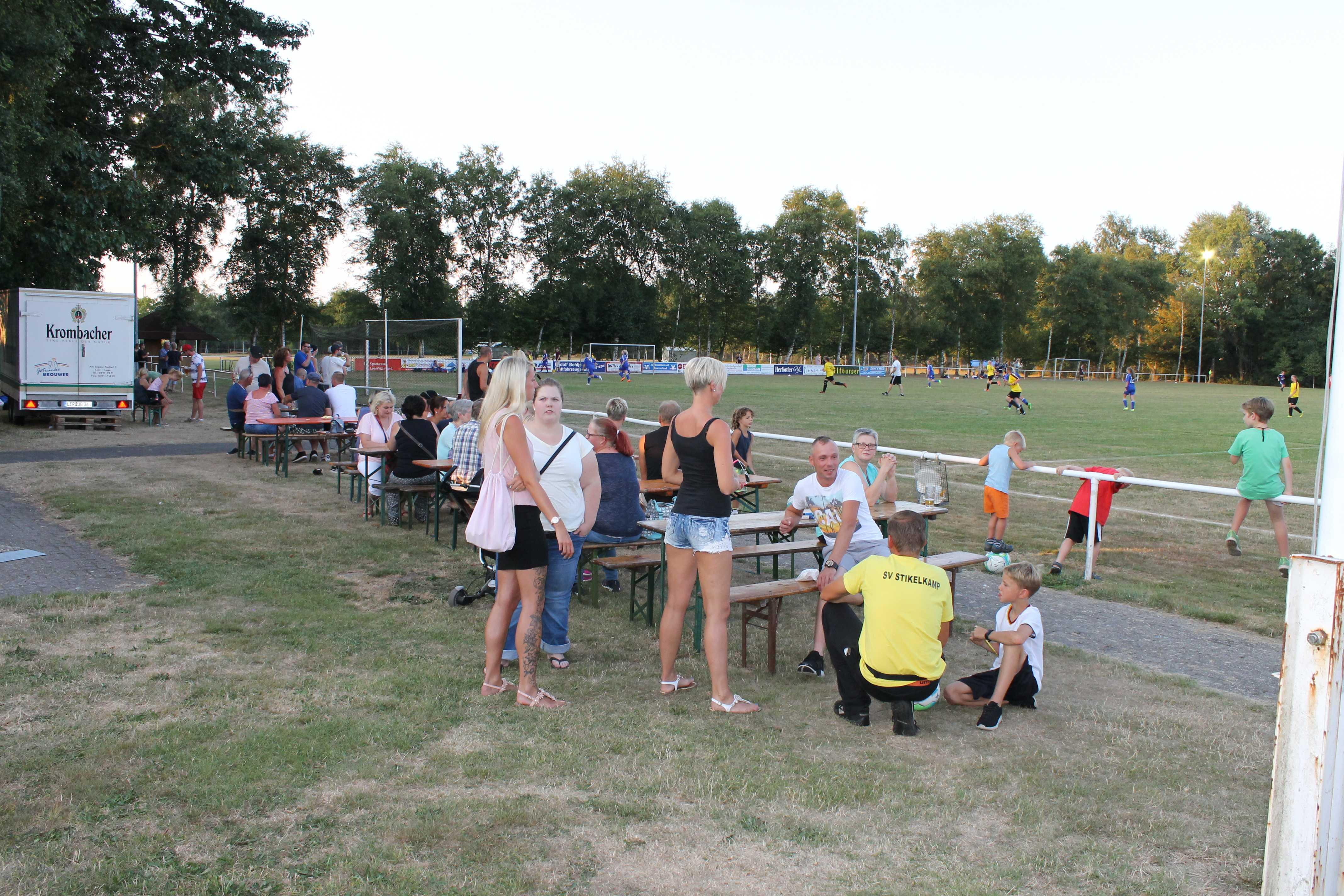 2018-07-26 Sportwoche - Cocktailabend & Damenturnier (21)