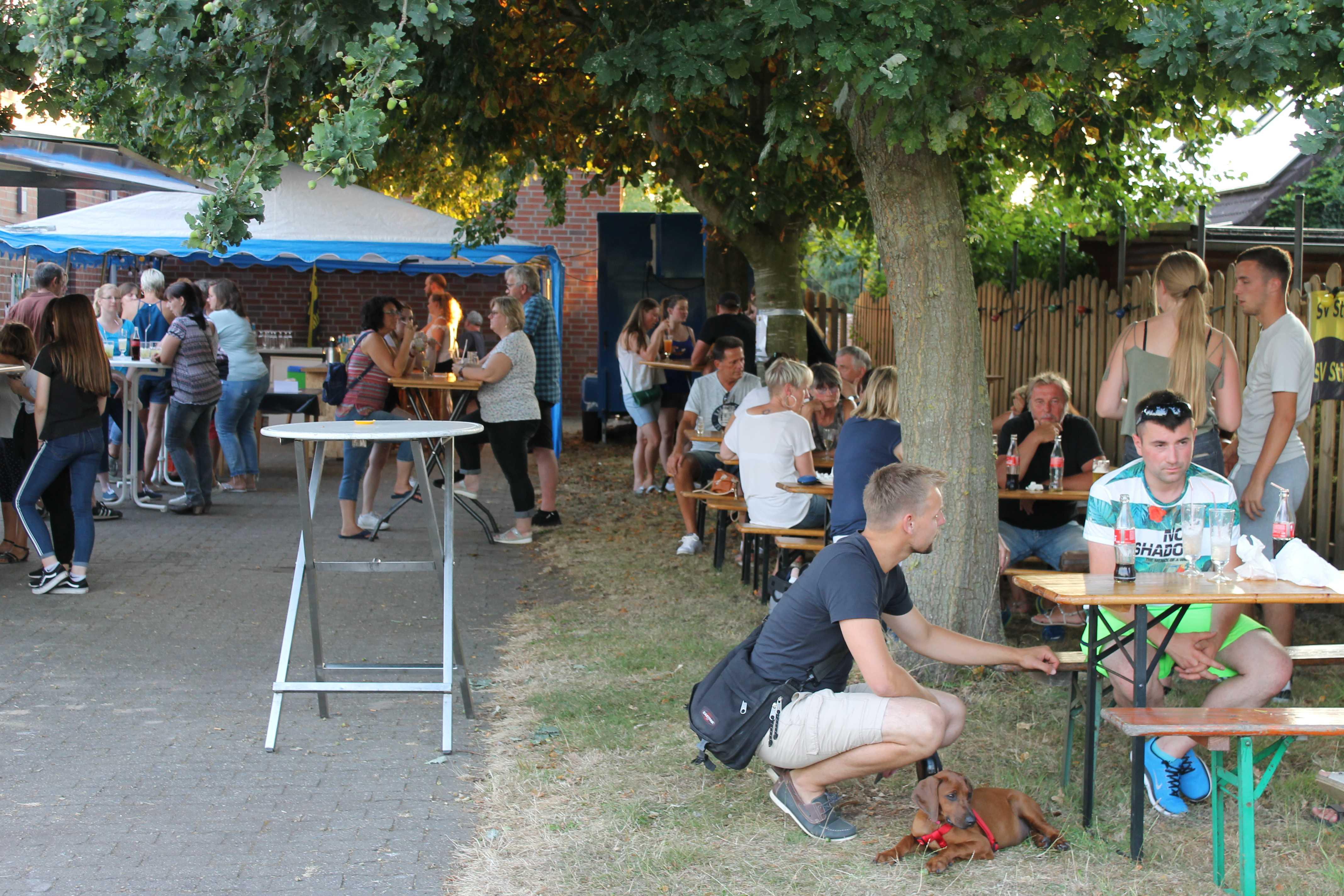 2018-07-26 Sportwoche - Cocktailabend & Damenturnier (22)