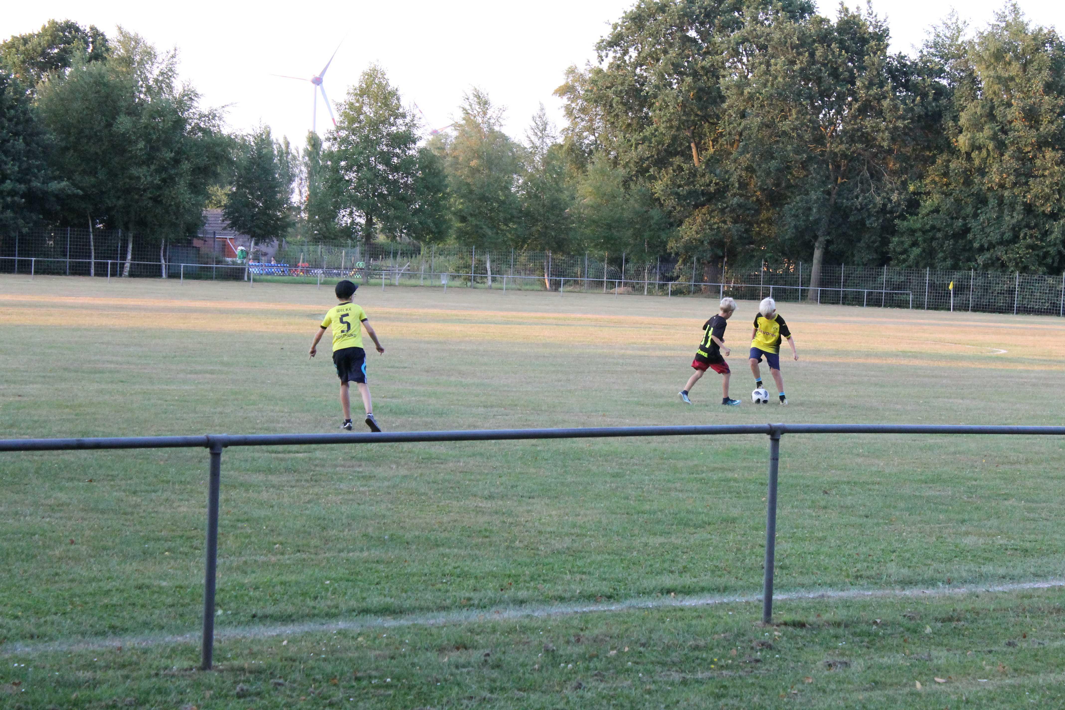 2018-07-26 Sportwoche - Cocktailabend & Damenturnier (34)