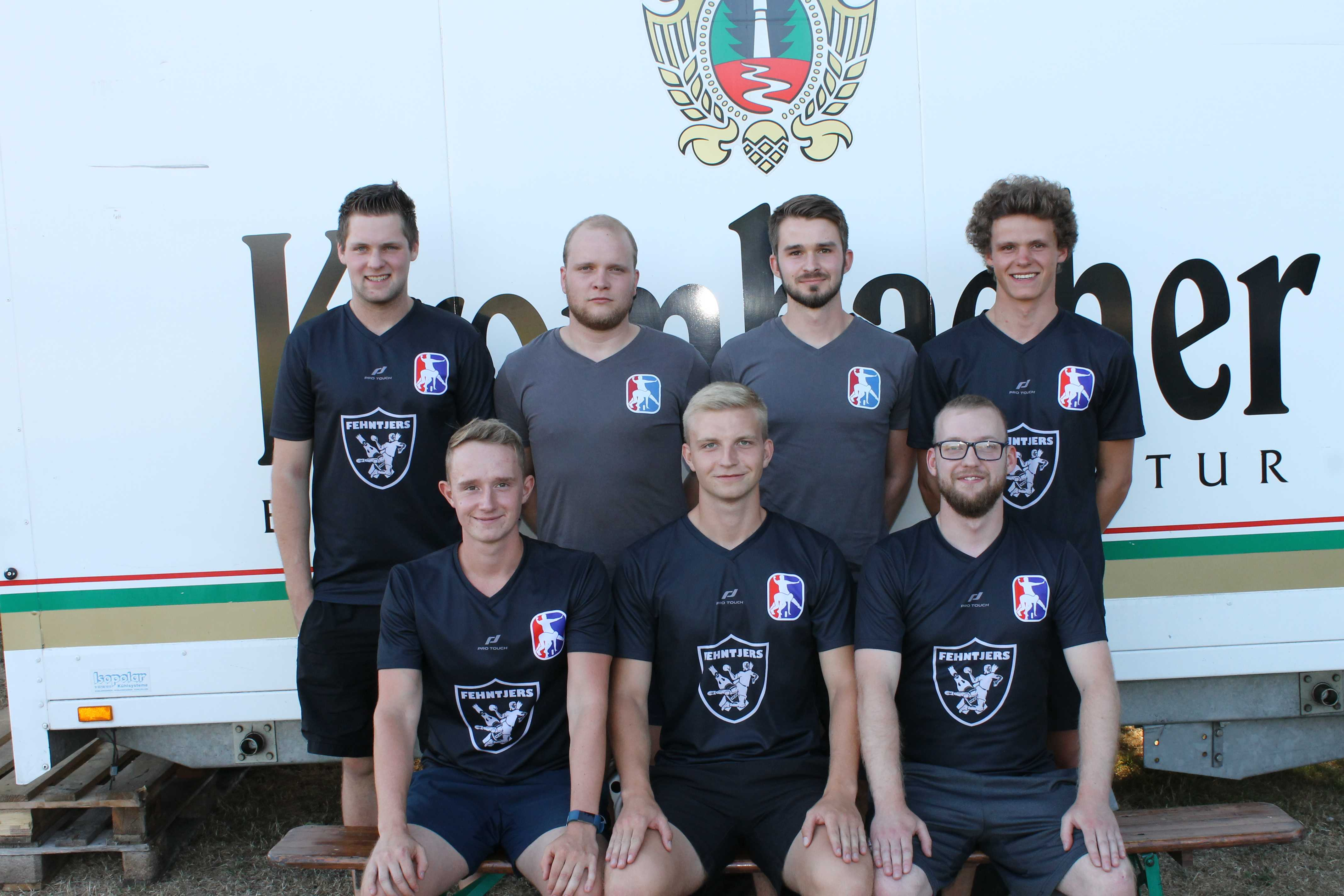 2018-07-27 Sportwoche - Flunkyball Turnier (1)