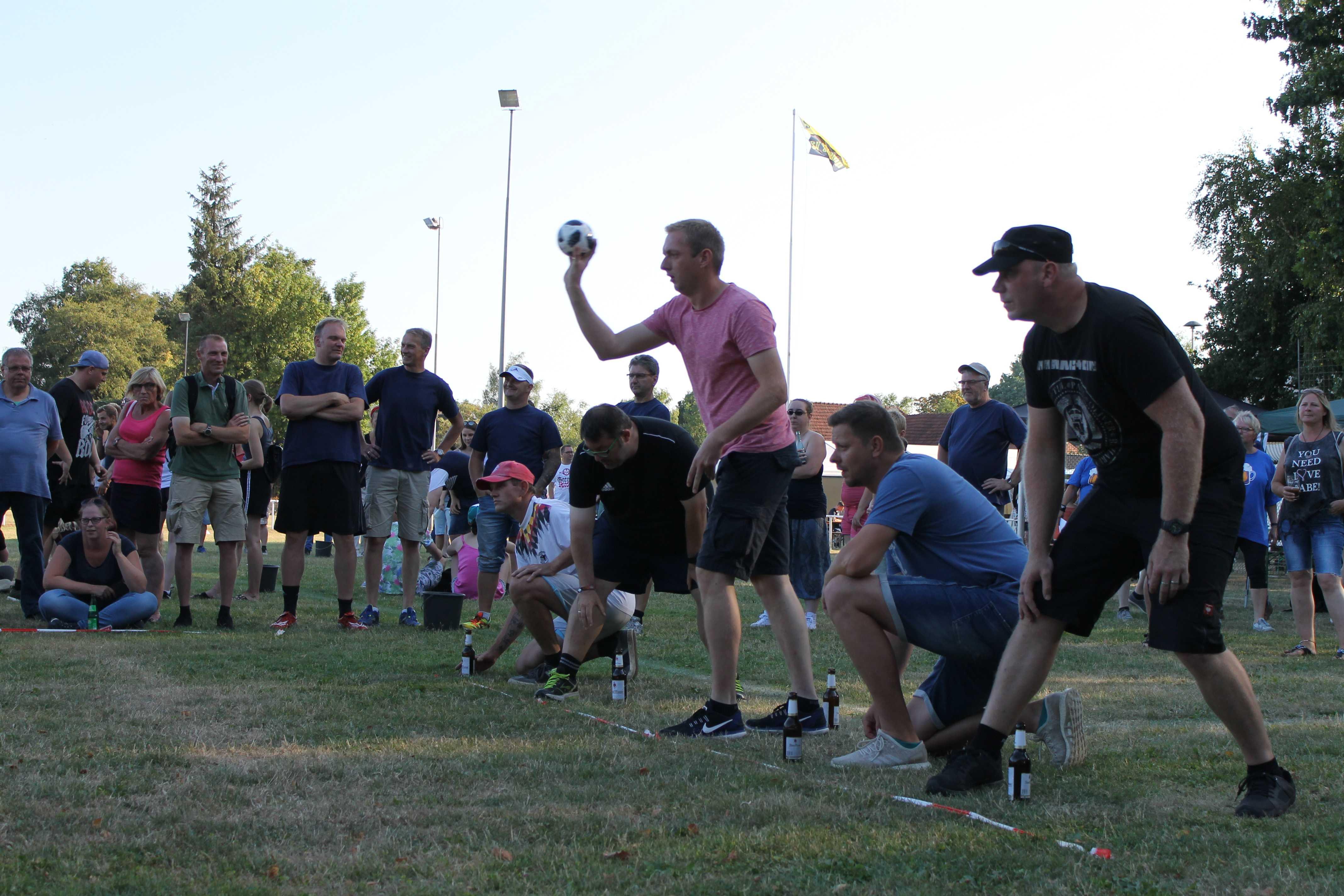 2018-07-27 Sportwoche - Flunkyball Turnier (29)