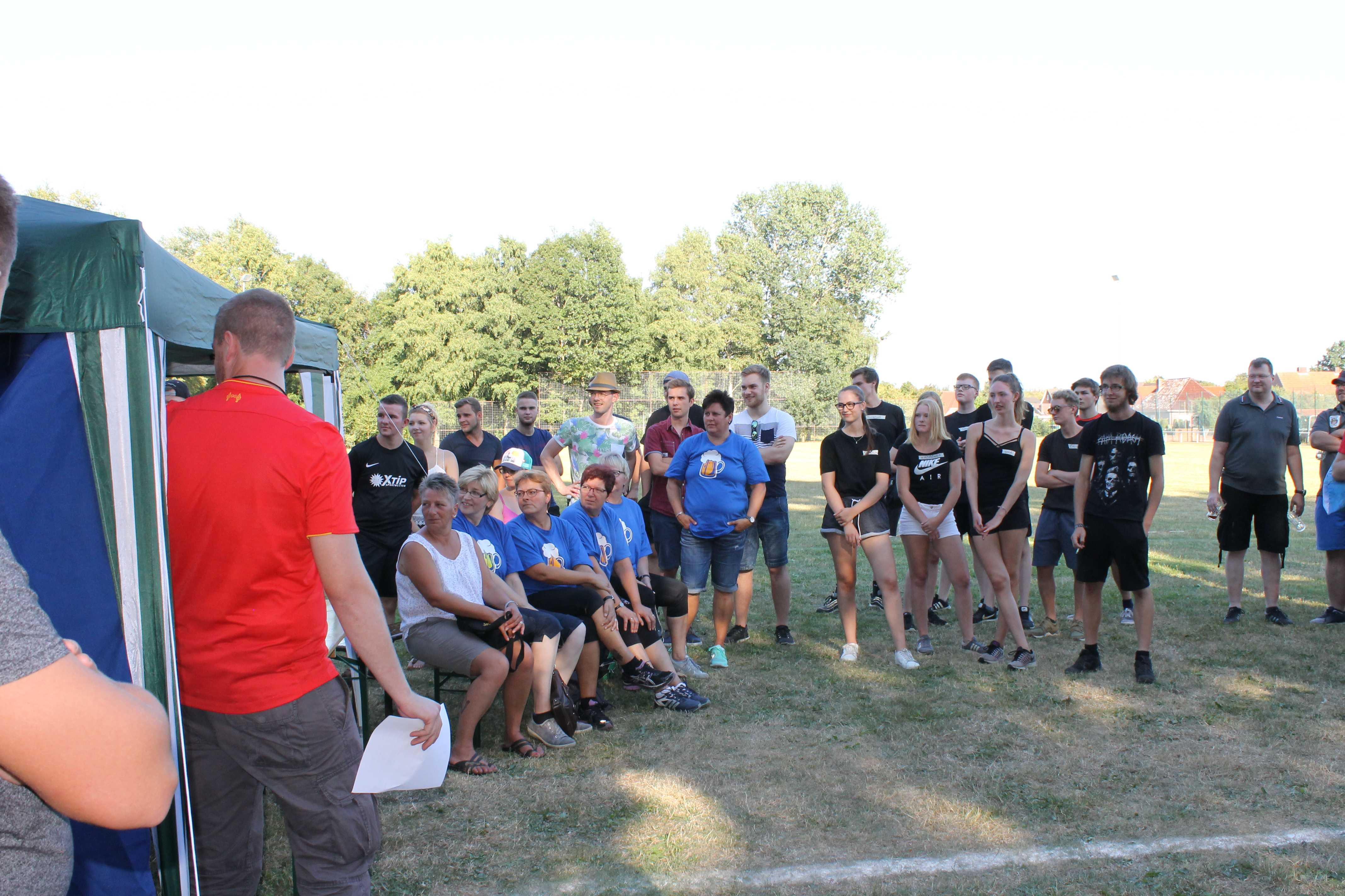 2018-07-27 Sportwoche - Flunkyball Turnier (3)