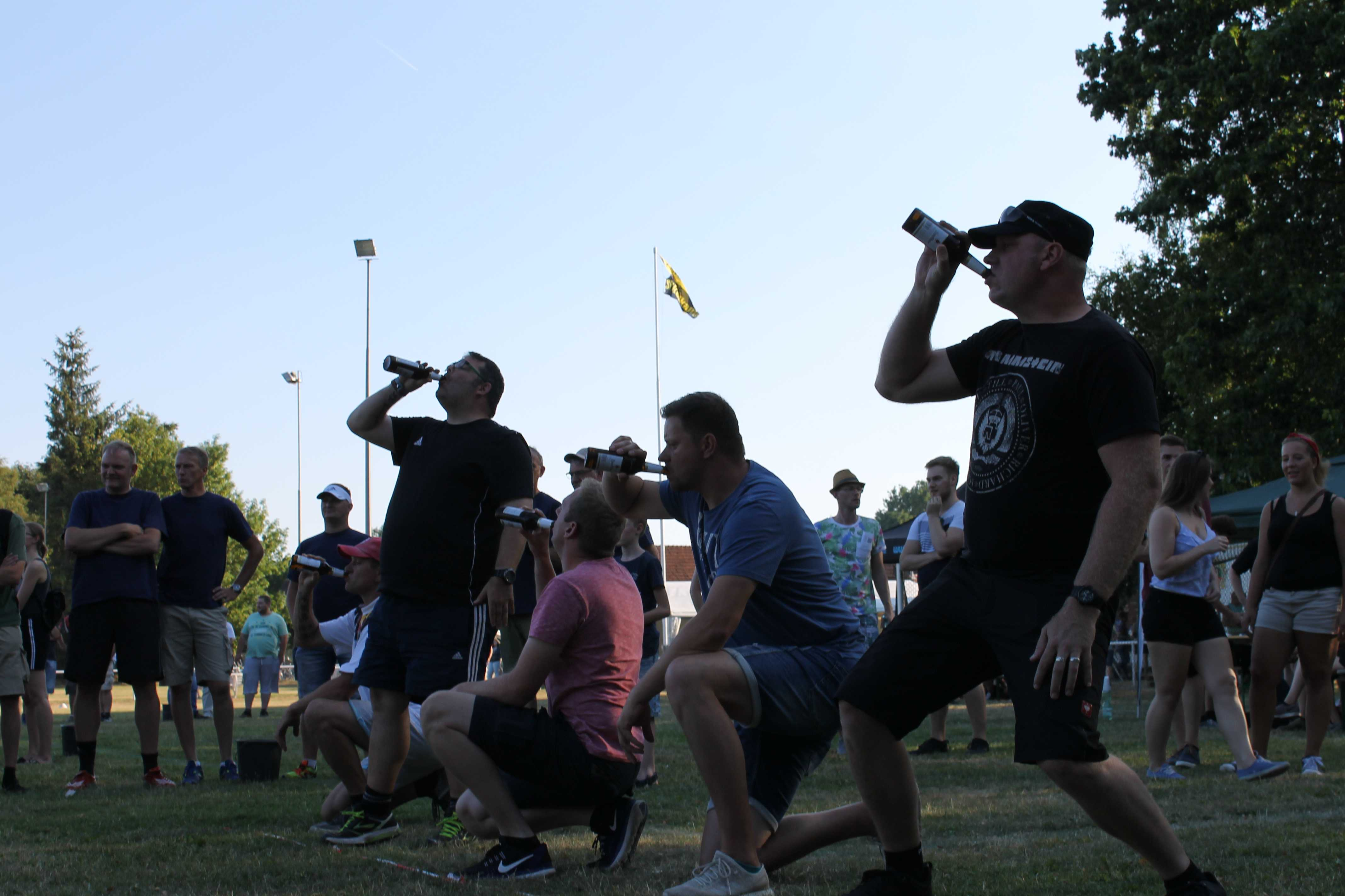 2018-07-27 Sportwoche - Flunkyball Turnier (30)