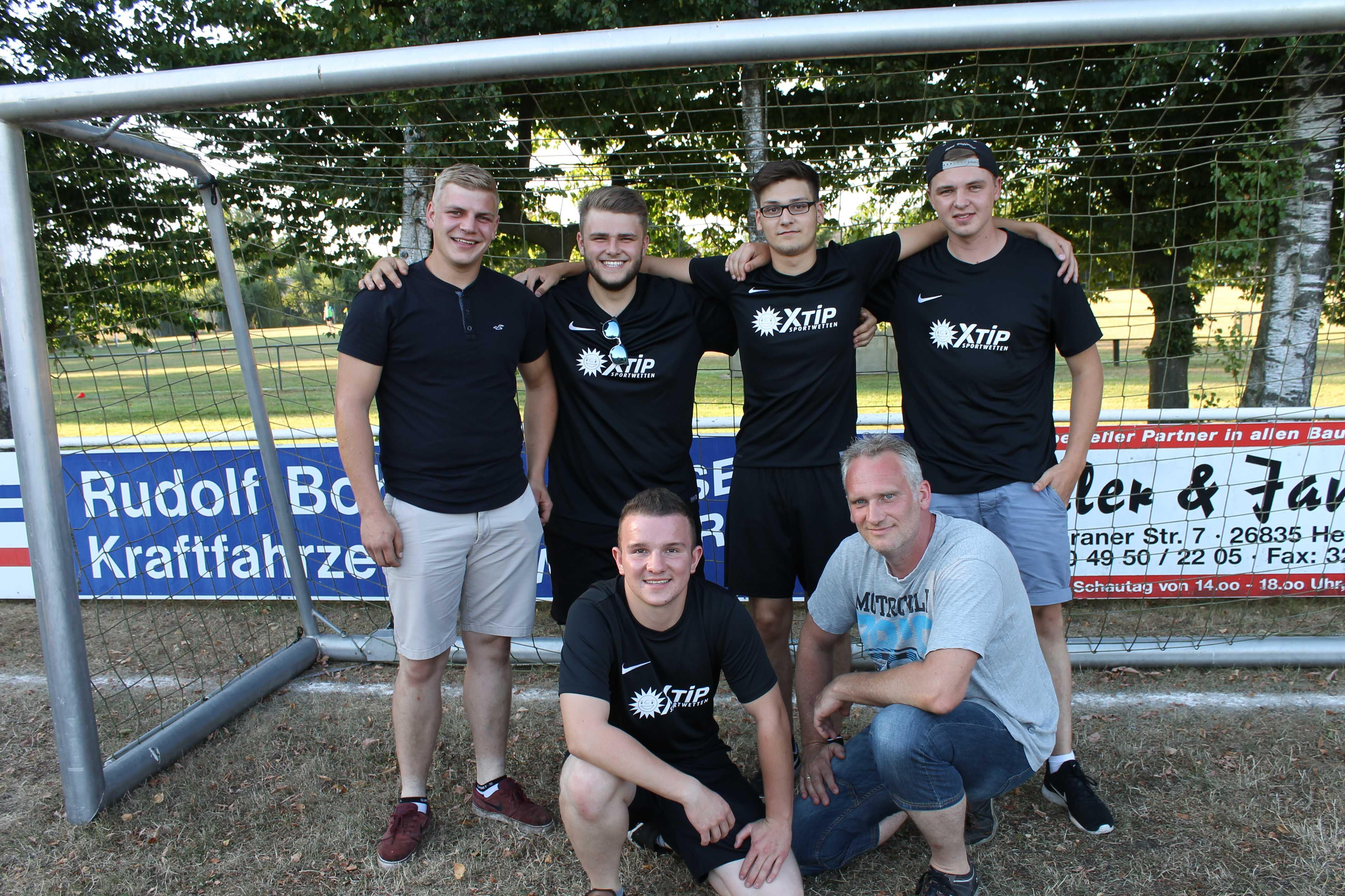 2018-07-27 Sportwoche - Flunkyball Turnier (34)