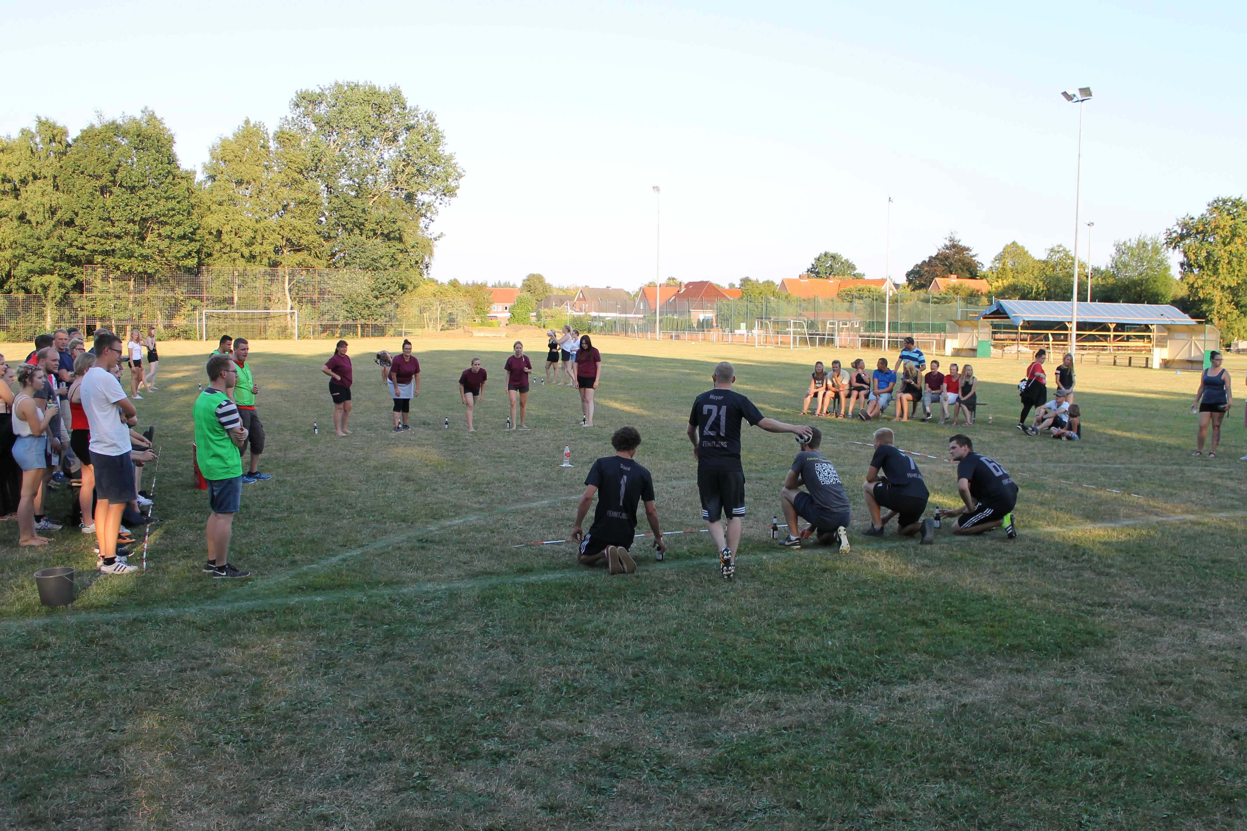 2018-07-27 Sportwoche - Flunkyball Turnier (45)