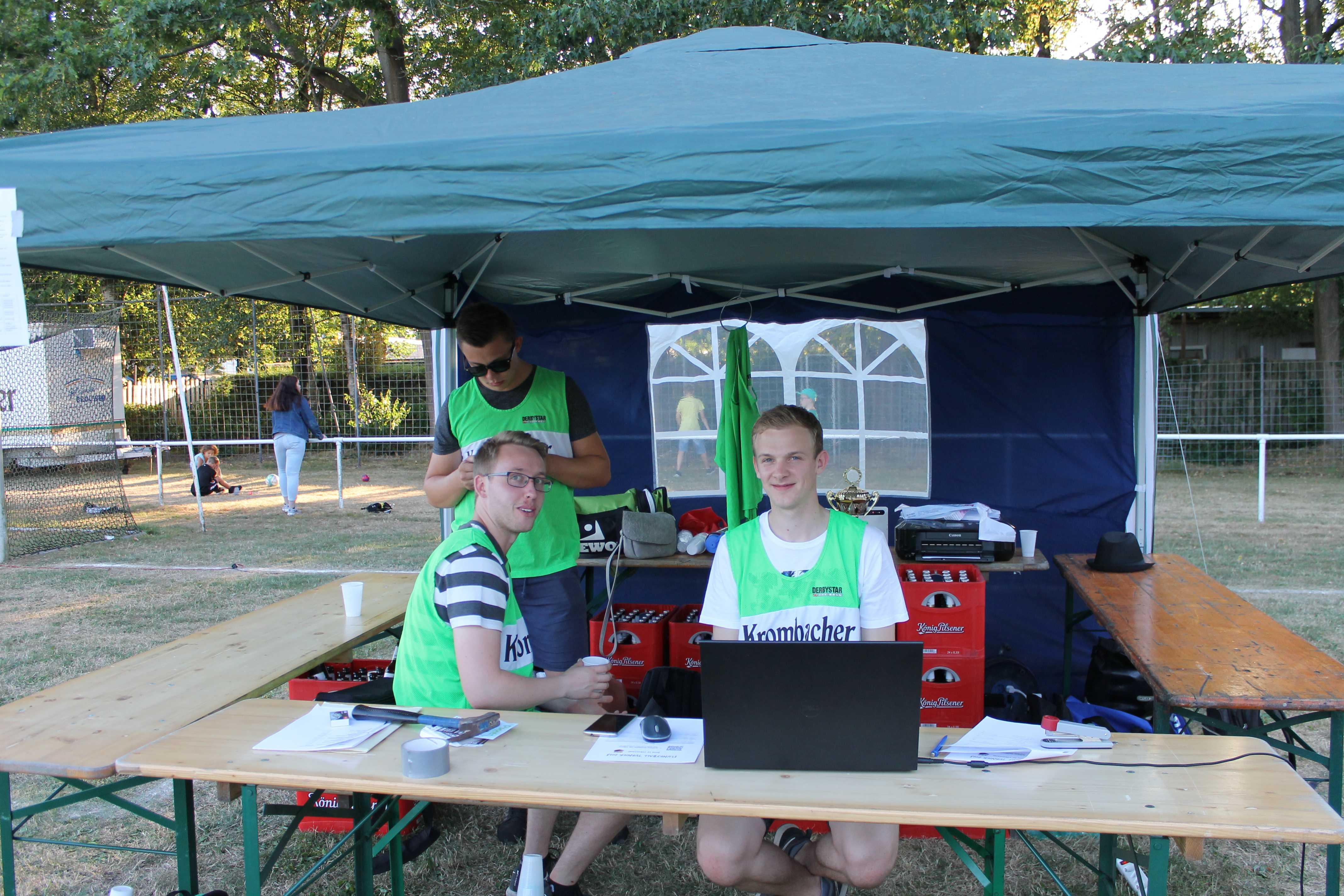 2018-07-27 Sportwoche - Flunkyball Turnier (46)