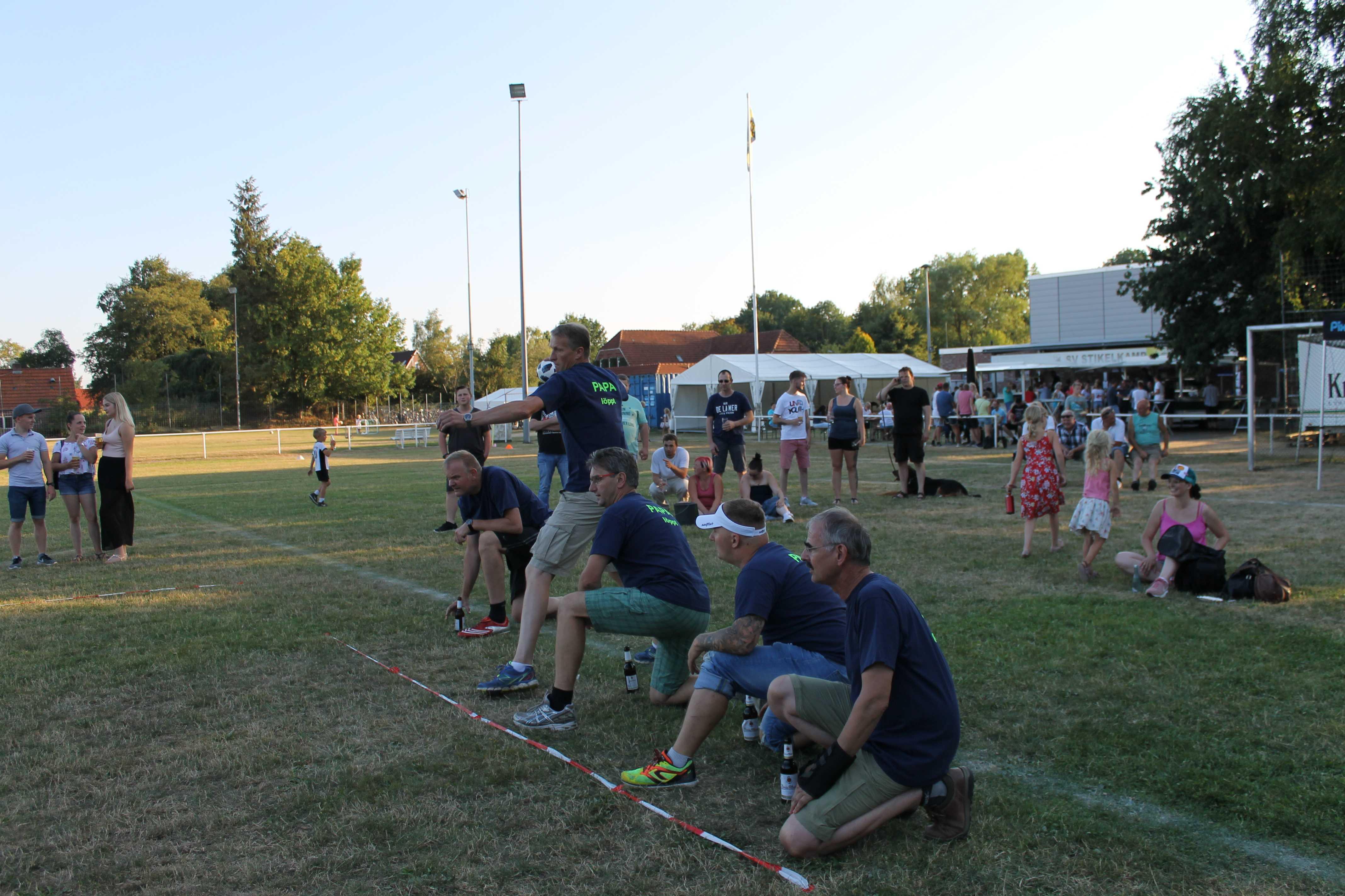 2018-07-27 Sportwoche - Flunkyball Turnier (49)