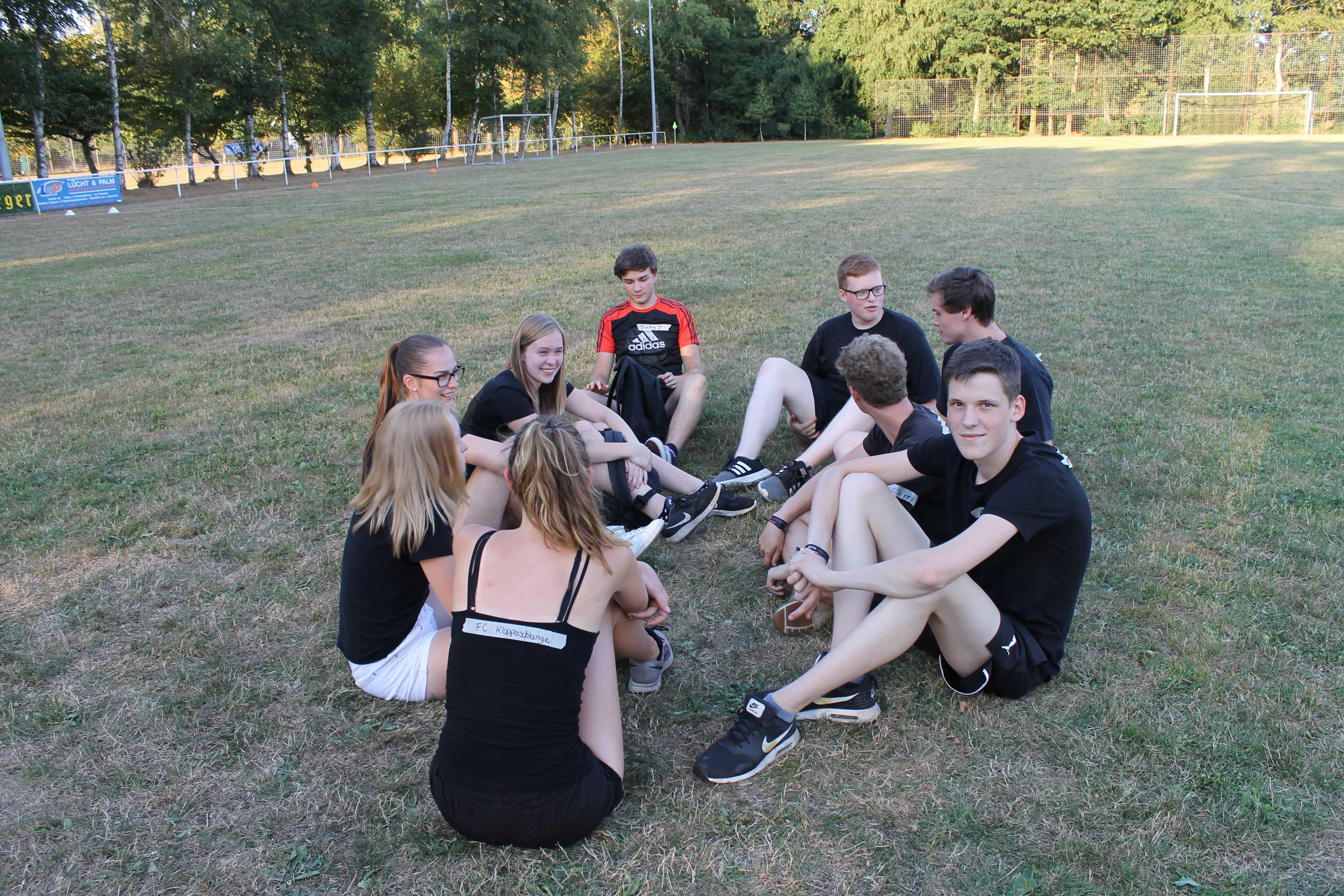 2018-07-27 Sportwoche - Flunkyball Turnier (50)