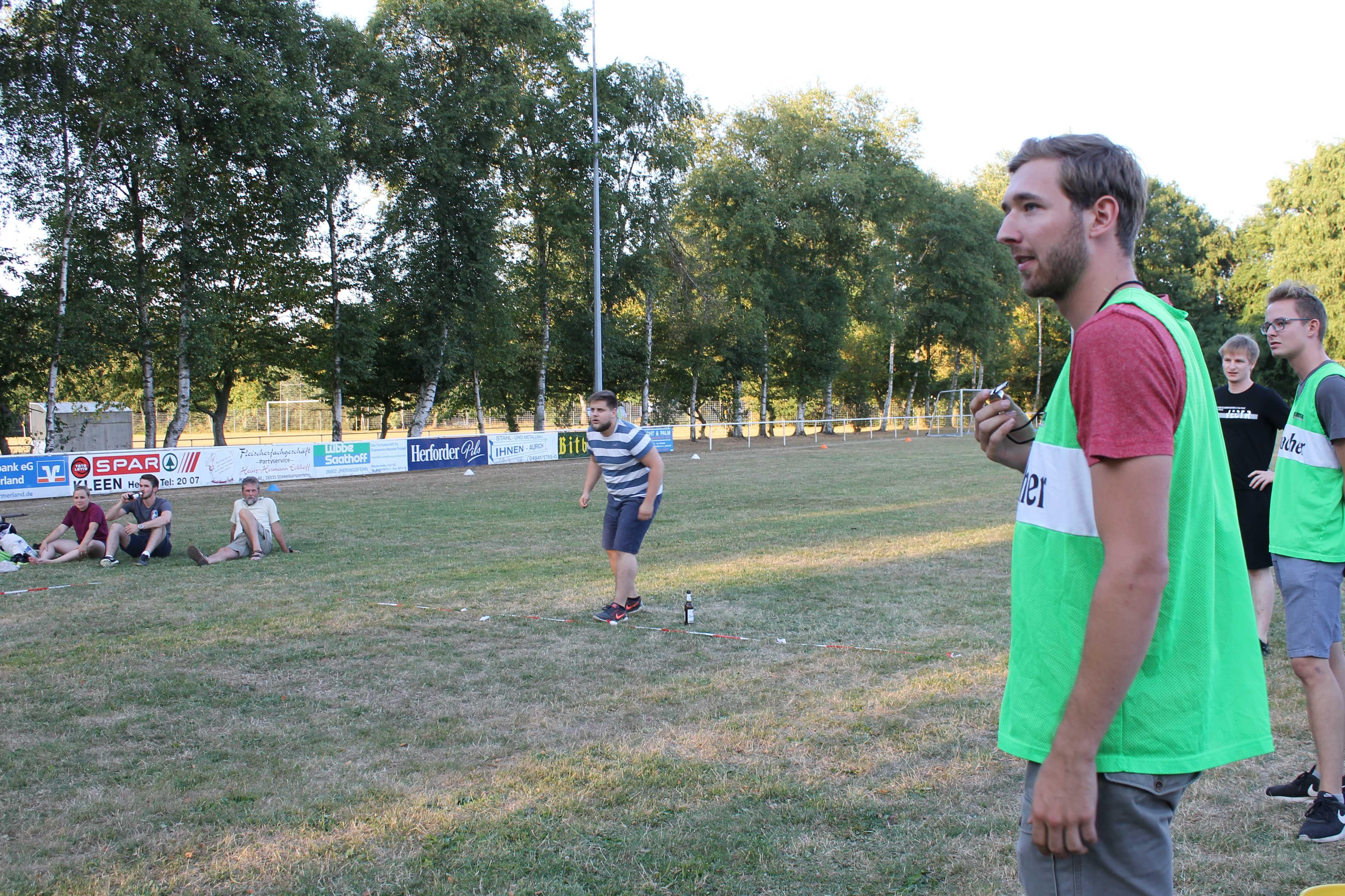 2018-07-27 Sportwoche - Flunkyball Turnier (52)