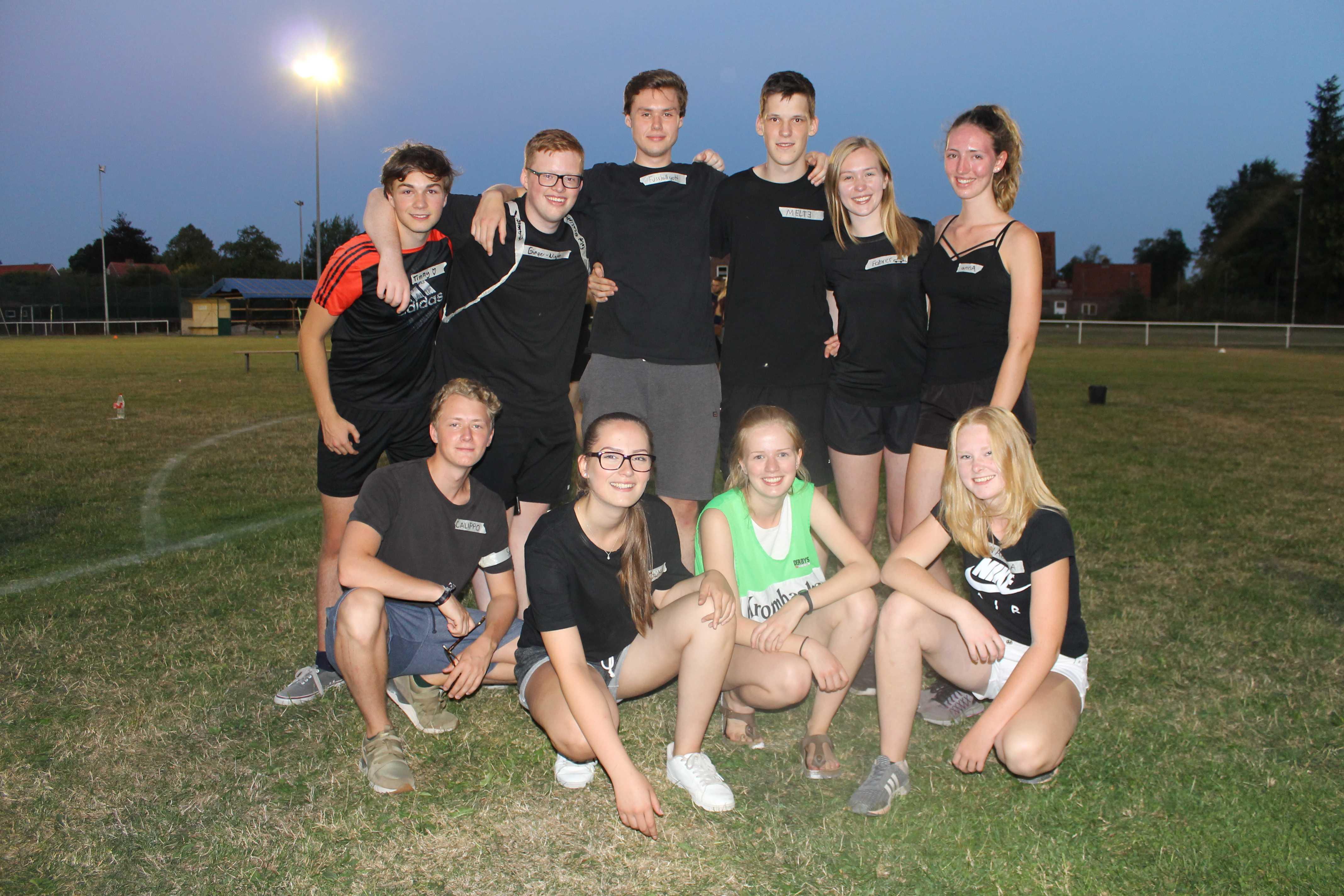2018-07-27 Sportwoche - Flunkyball Turnier (65)
