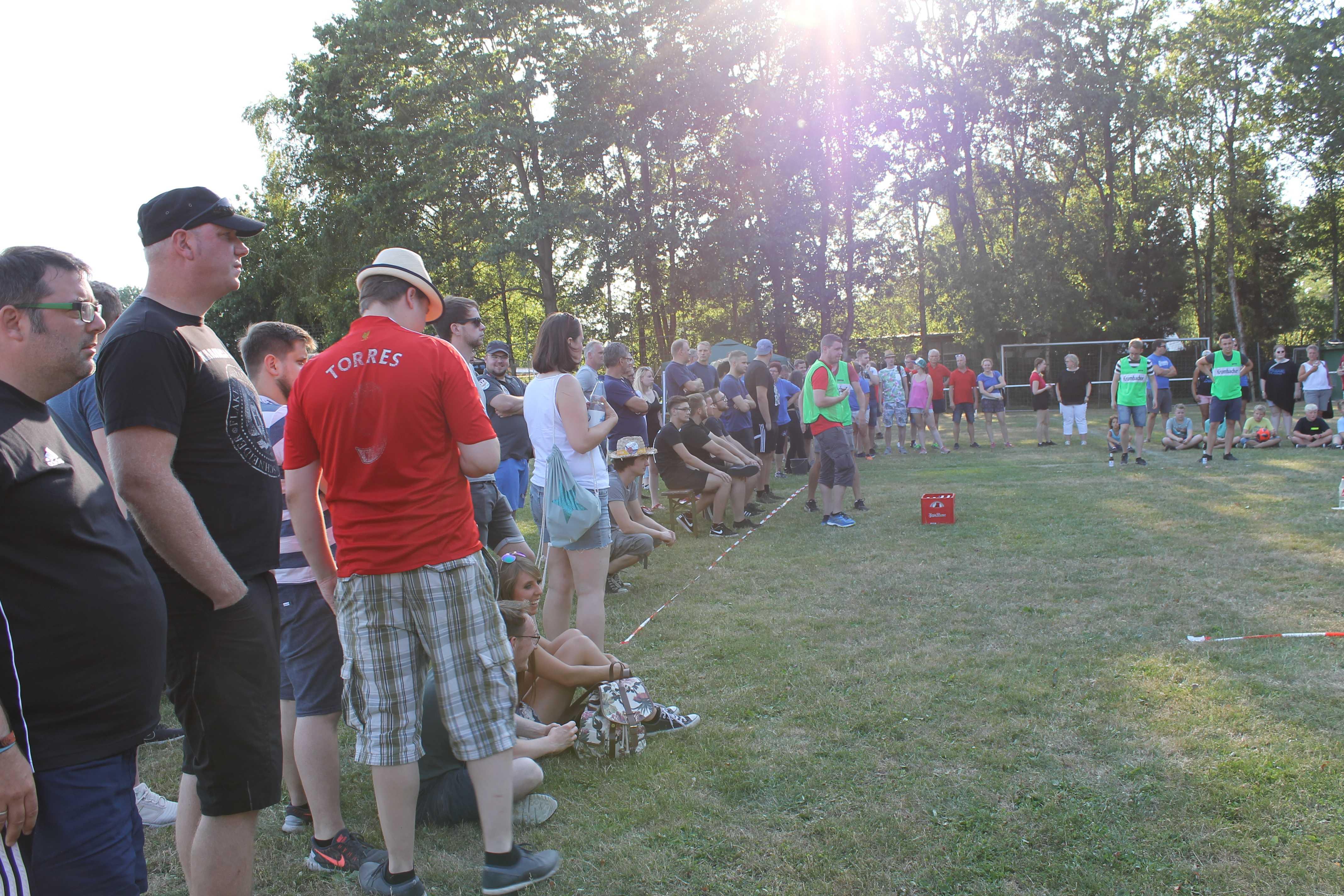 2018-07-27 Sportwoche - Flunkyball Turnier (8)
