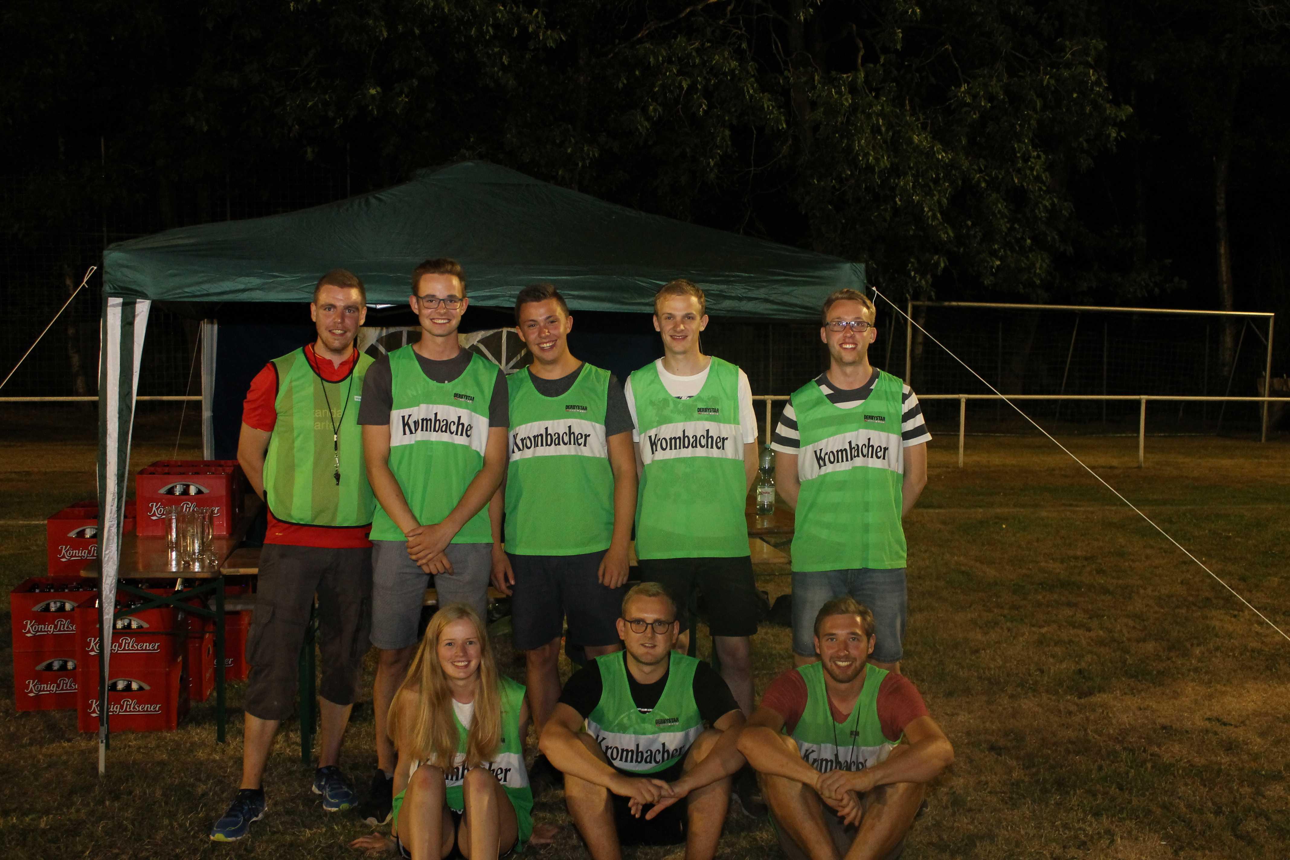2018-07-27 Sportwoche - Flunkyball Turnier (98)