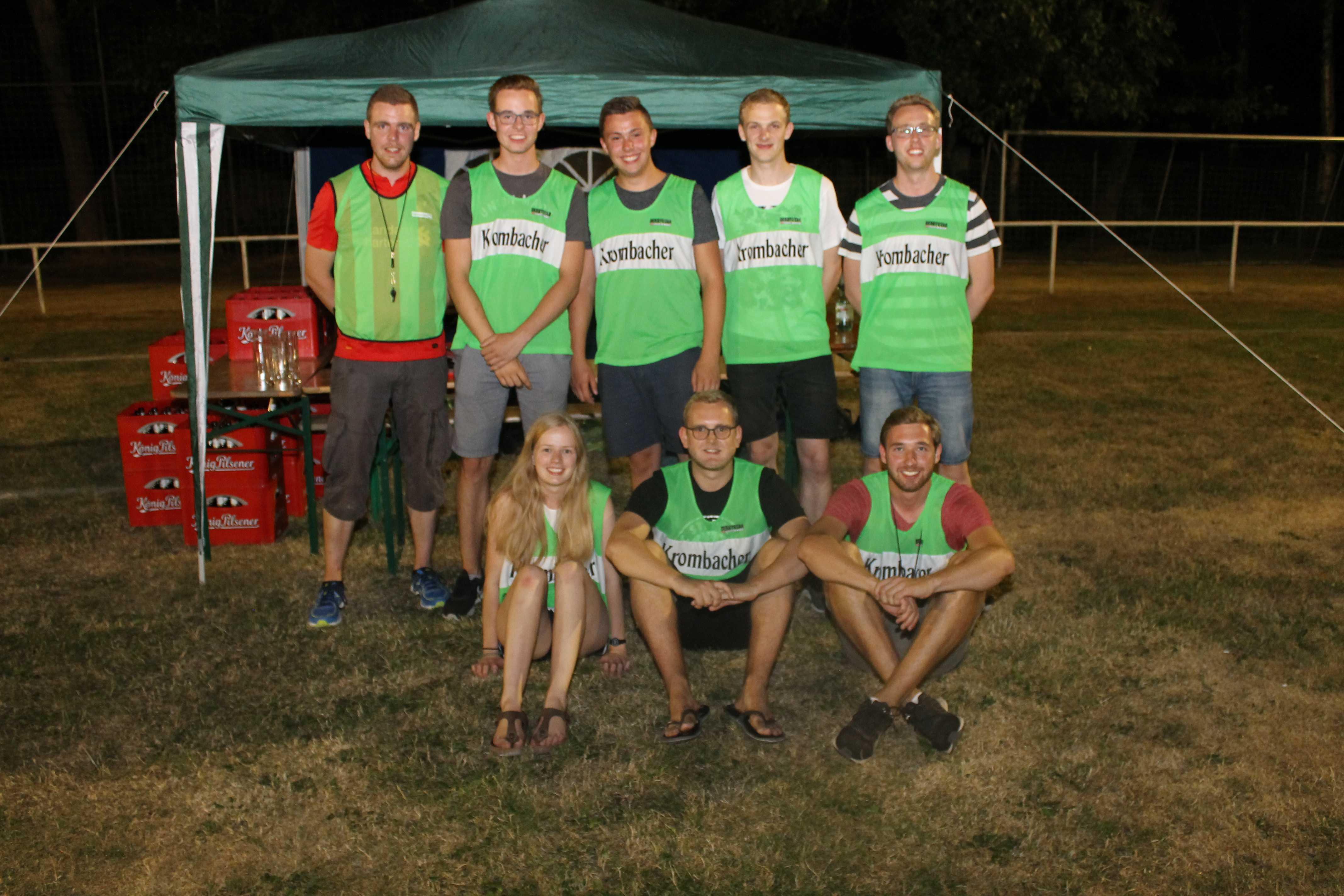 2018-07-27 Sportwoche - Flunkyball Turnier (99)