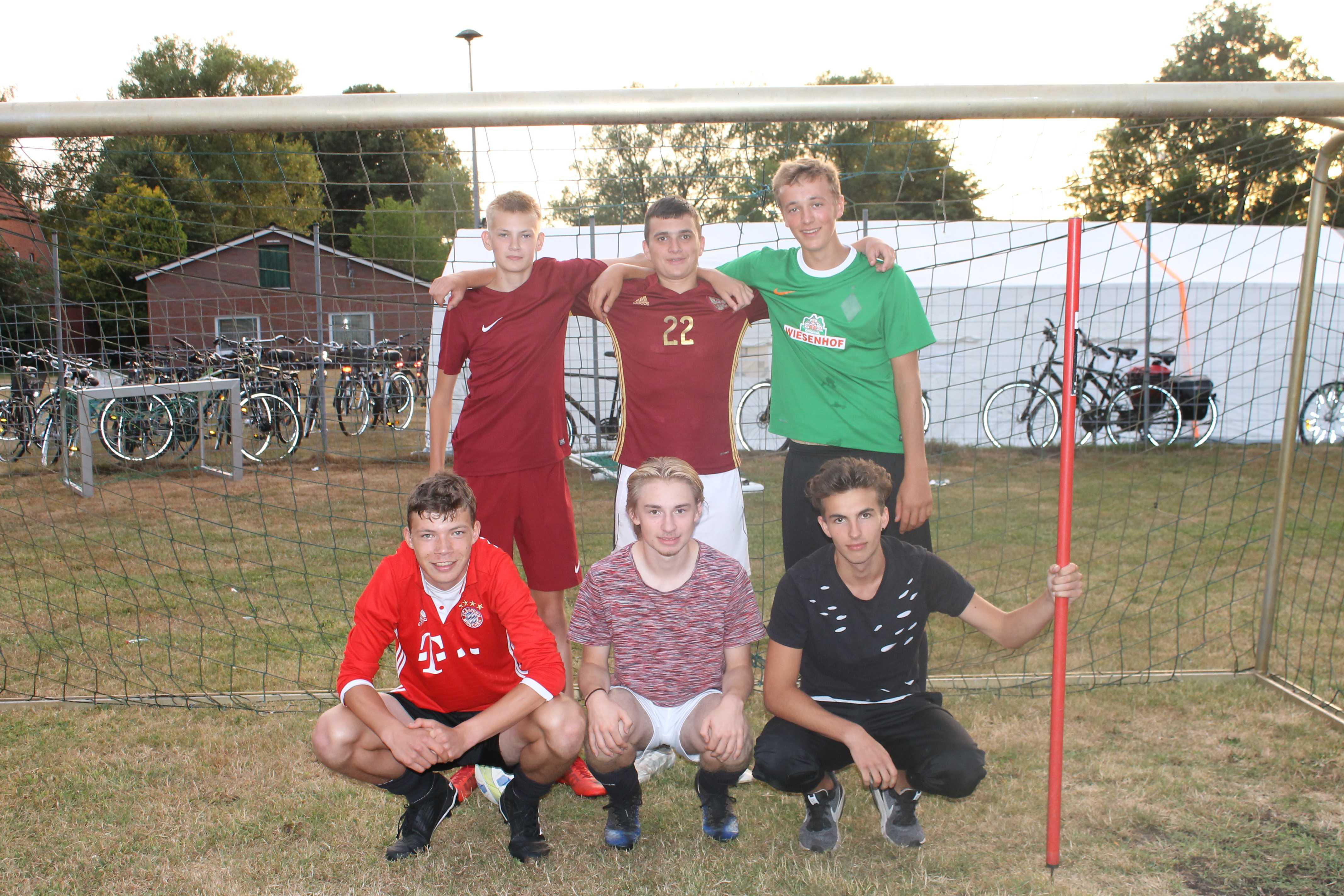 2018-07-28 Sportwoche - Hobbyturnier (34)