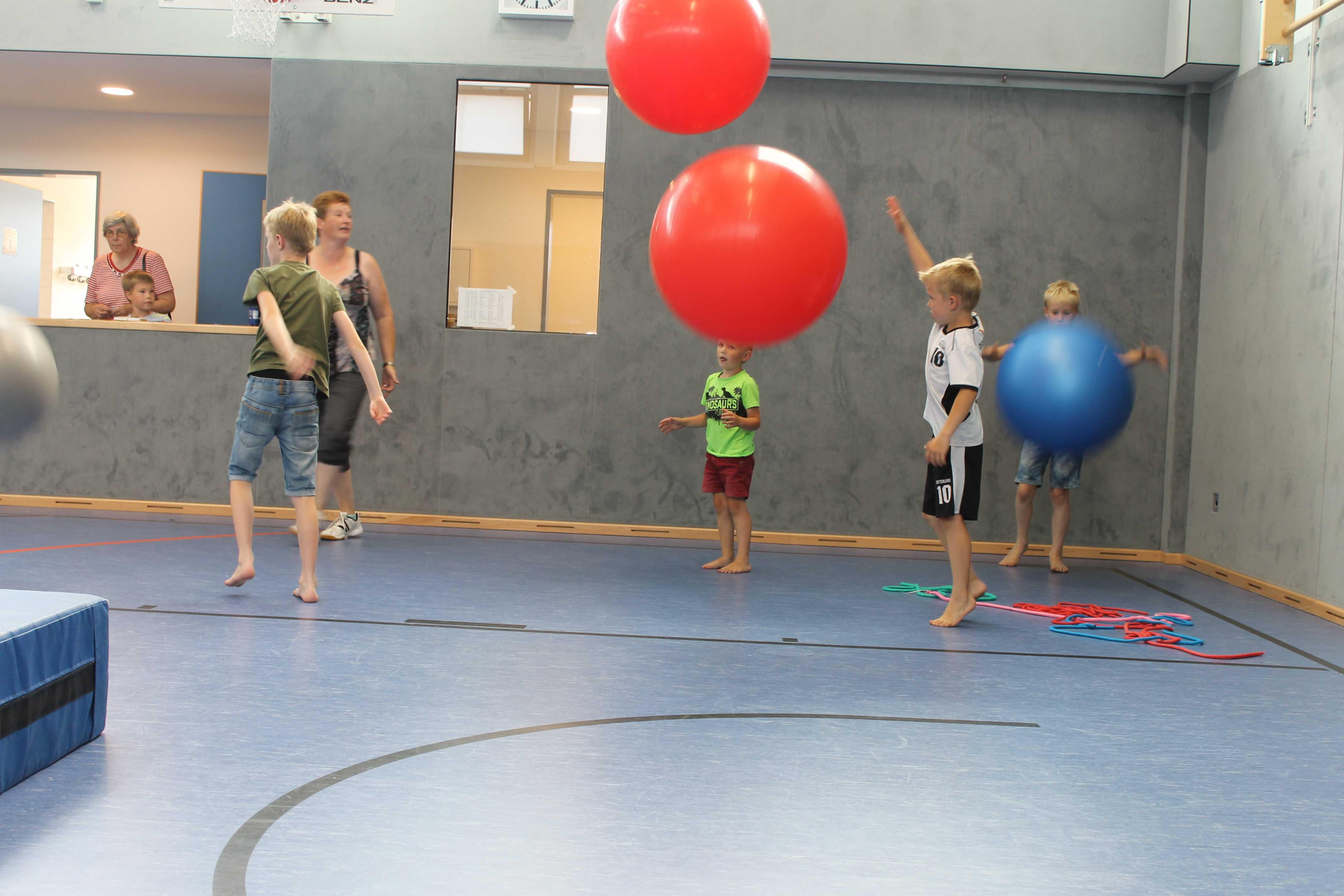 2018-07-29 Sportwoche - Sportpicknick & Football & Fußball (10)