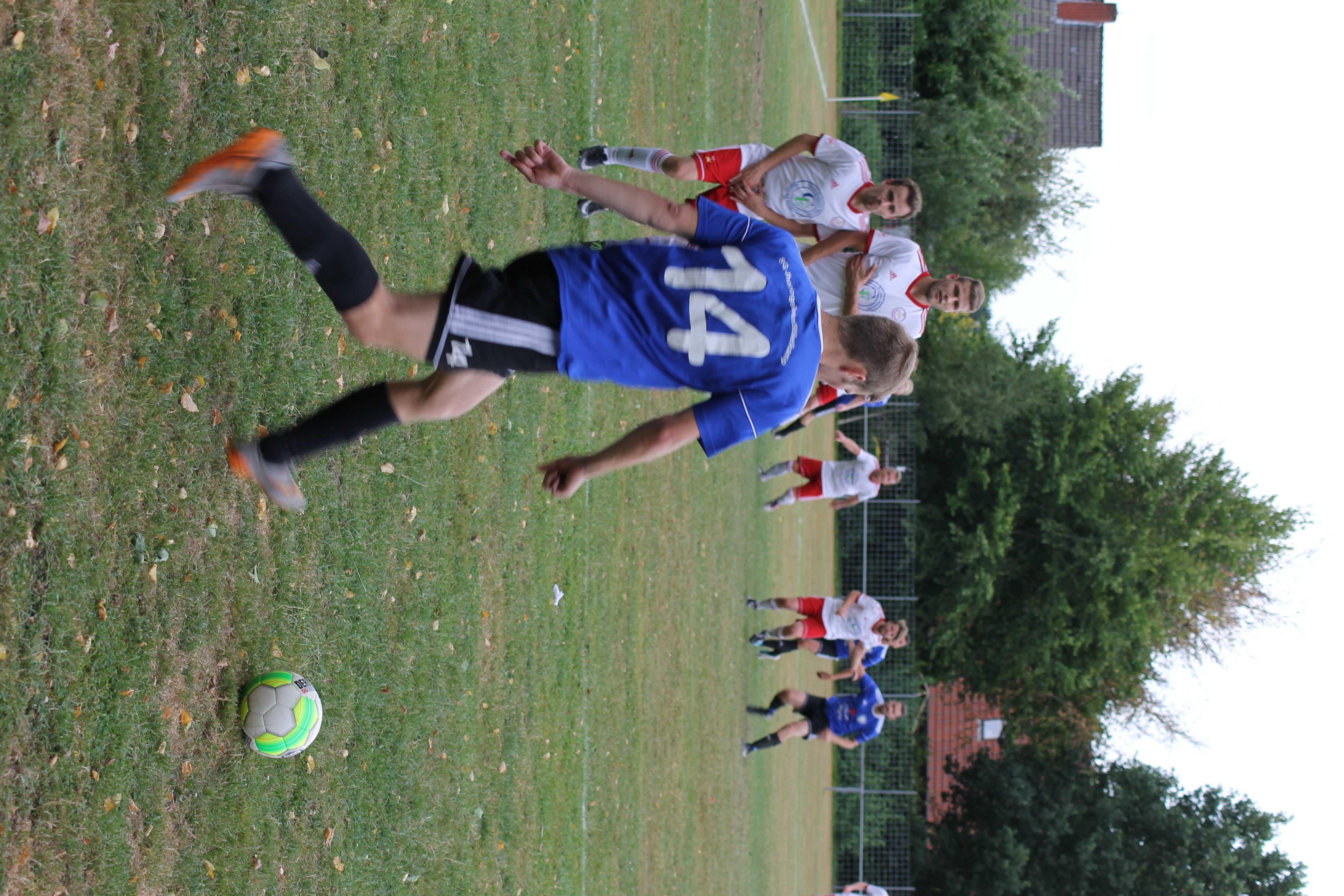 2018-07-29 Sportwoche - Sportpicknick & Football & Fußball (100)
