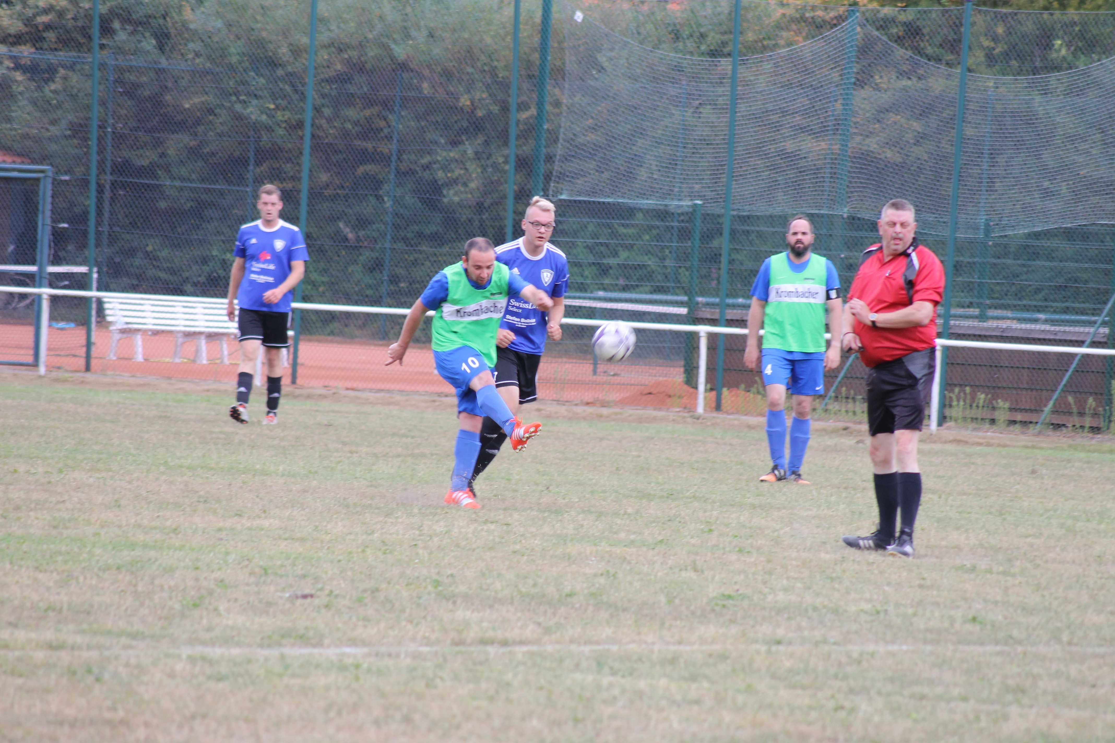2018-07-29 Sportwoche - Sportpicknick & Football & Fußball (103)
