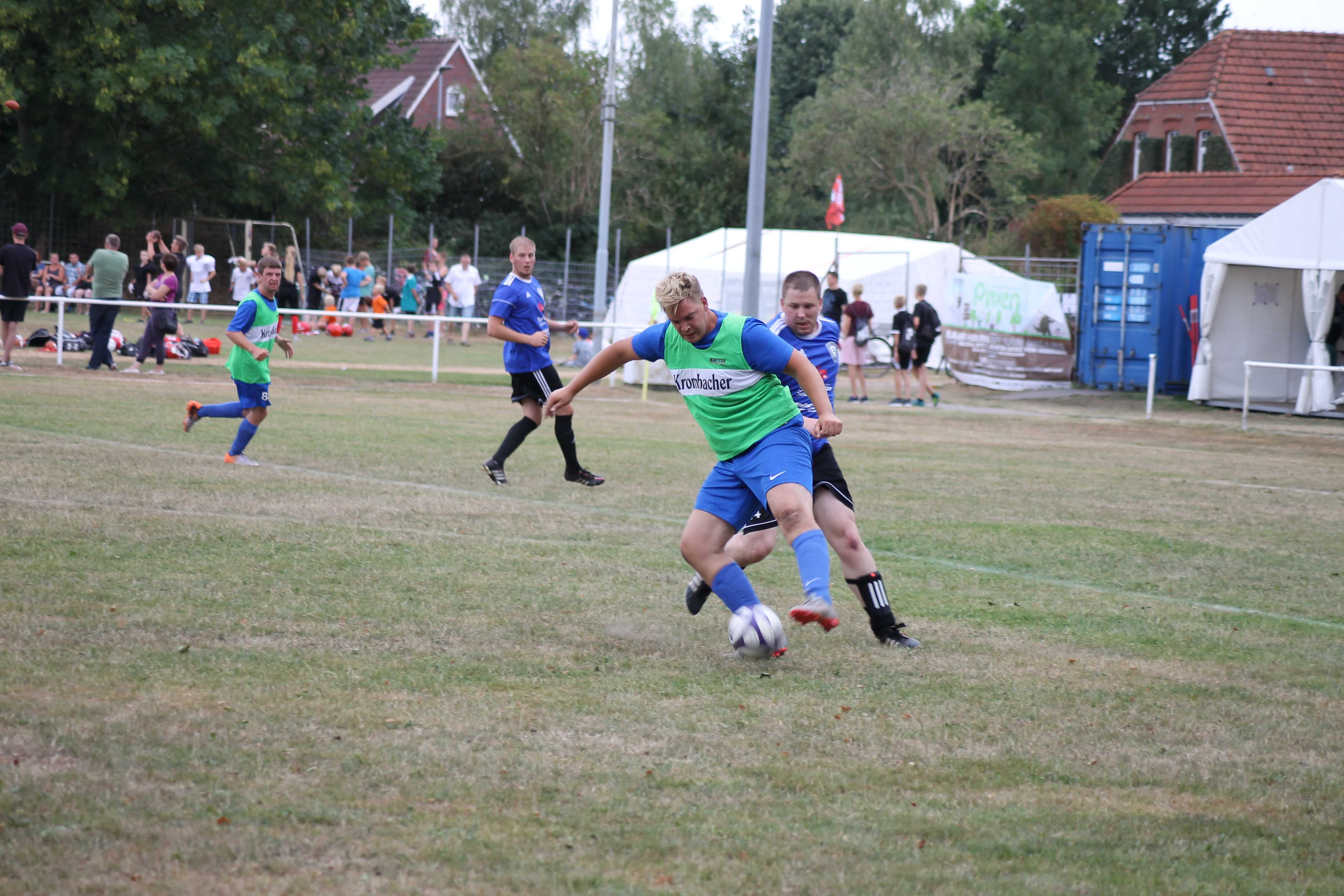 2018-07-29 Sportwoche - Sportpicknick & Football & Fußball (105)