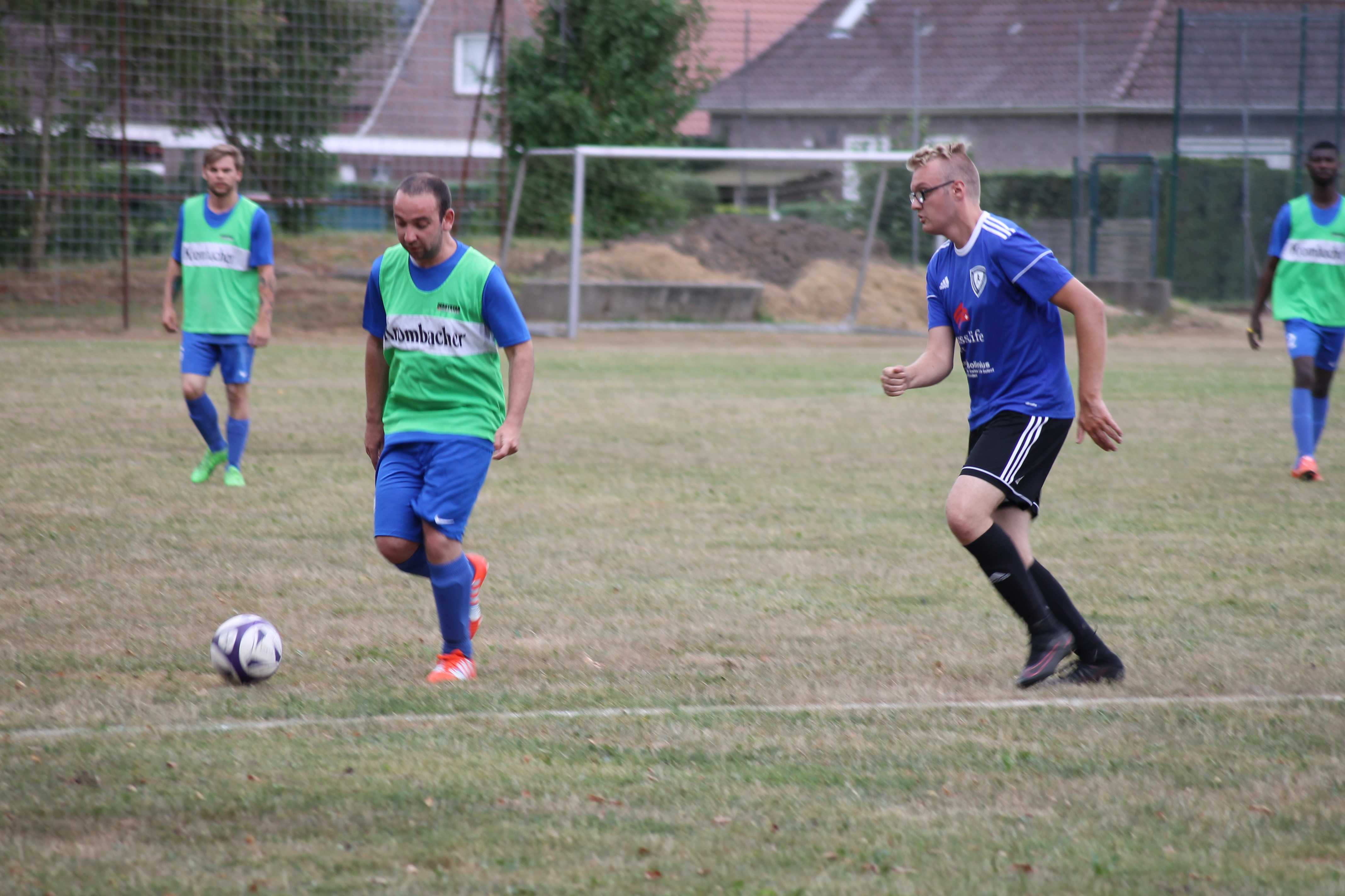 2018-07-29 Sportwoche - Sportpicknick & Football & Fußball (107)