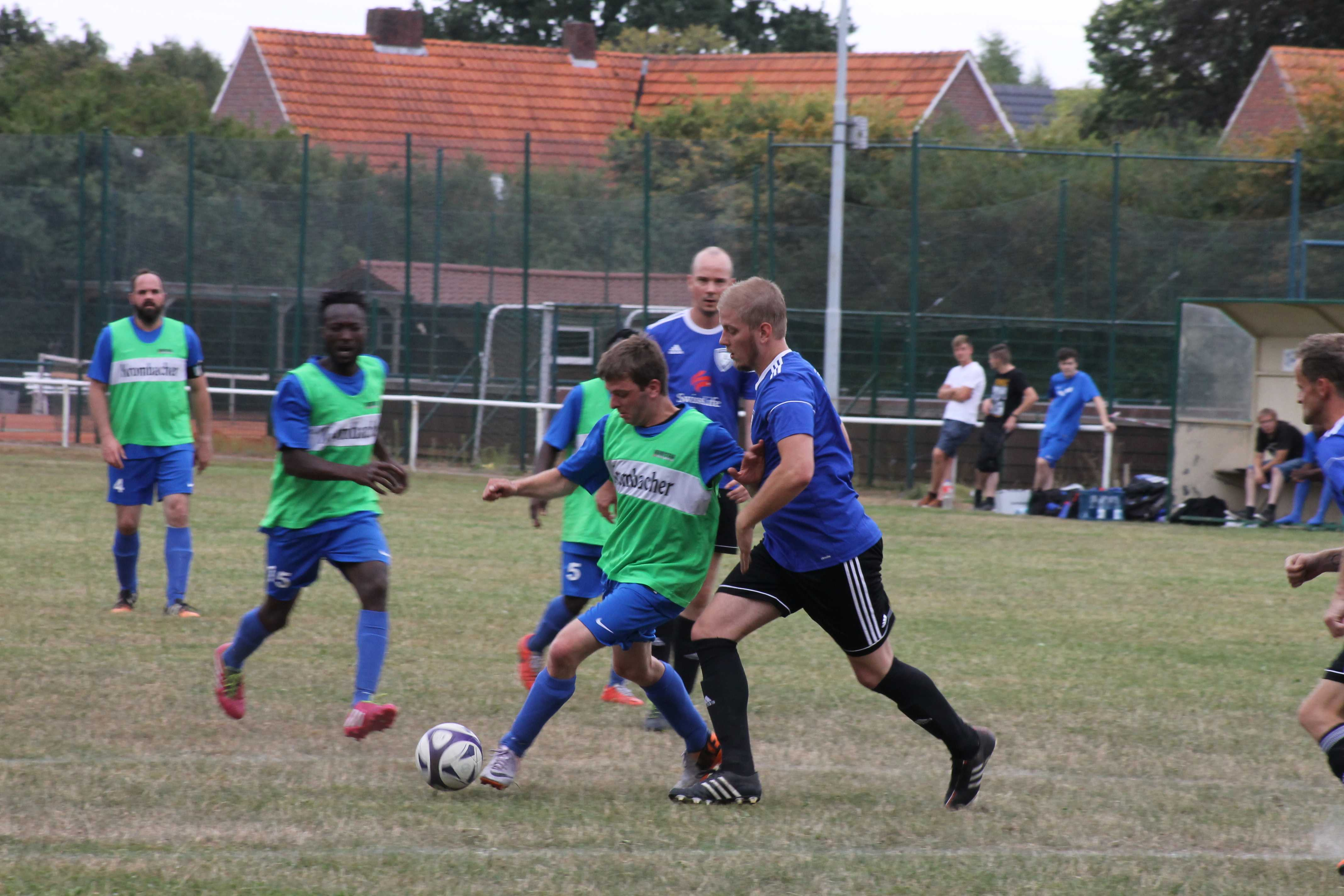 2018-07-29 Sportwoche - Sportpicknick & Football & Fußball (108)