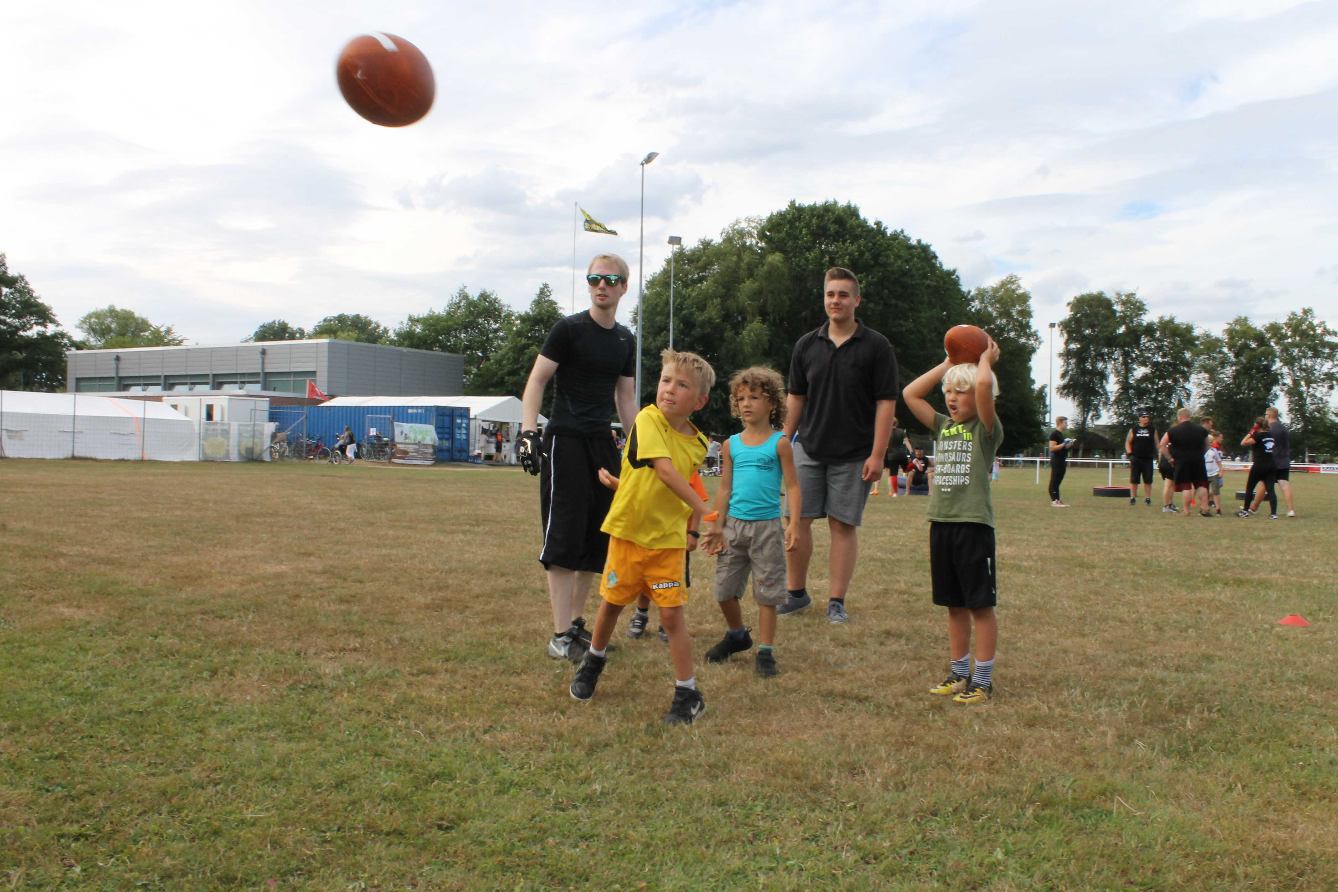 2018-07-29 Sportwoche - Sportpicknick & Football & Fußball (44)