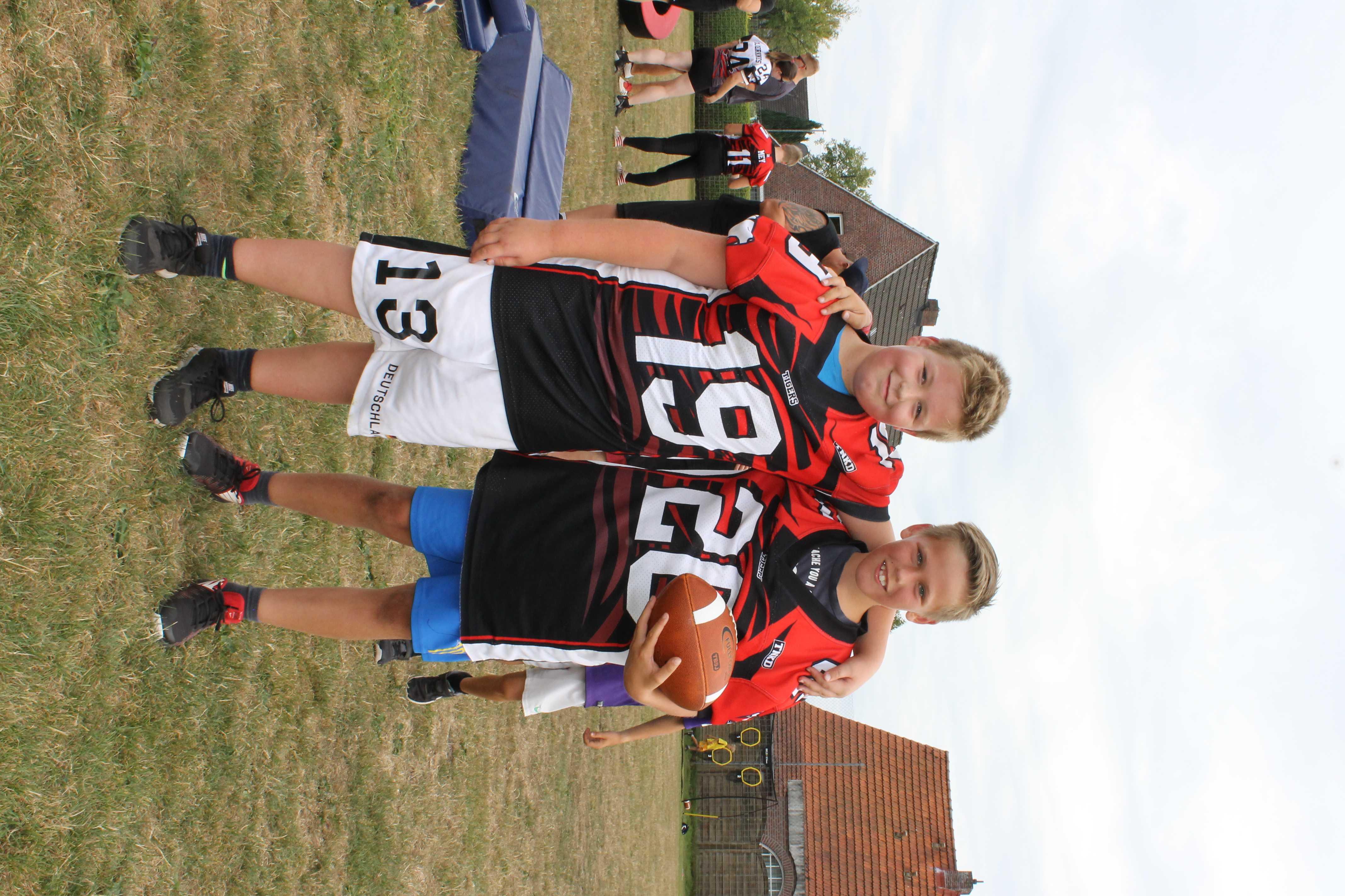 2018-07-29 Sportwoche - Sportpicknick & Football & Fußball (60)