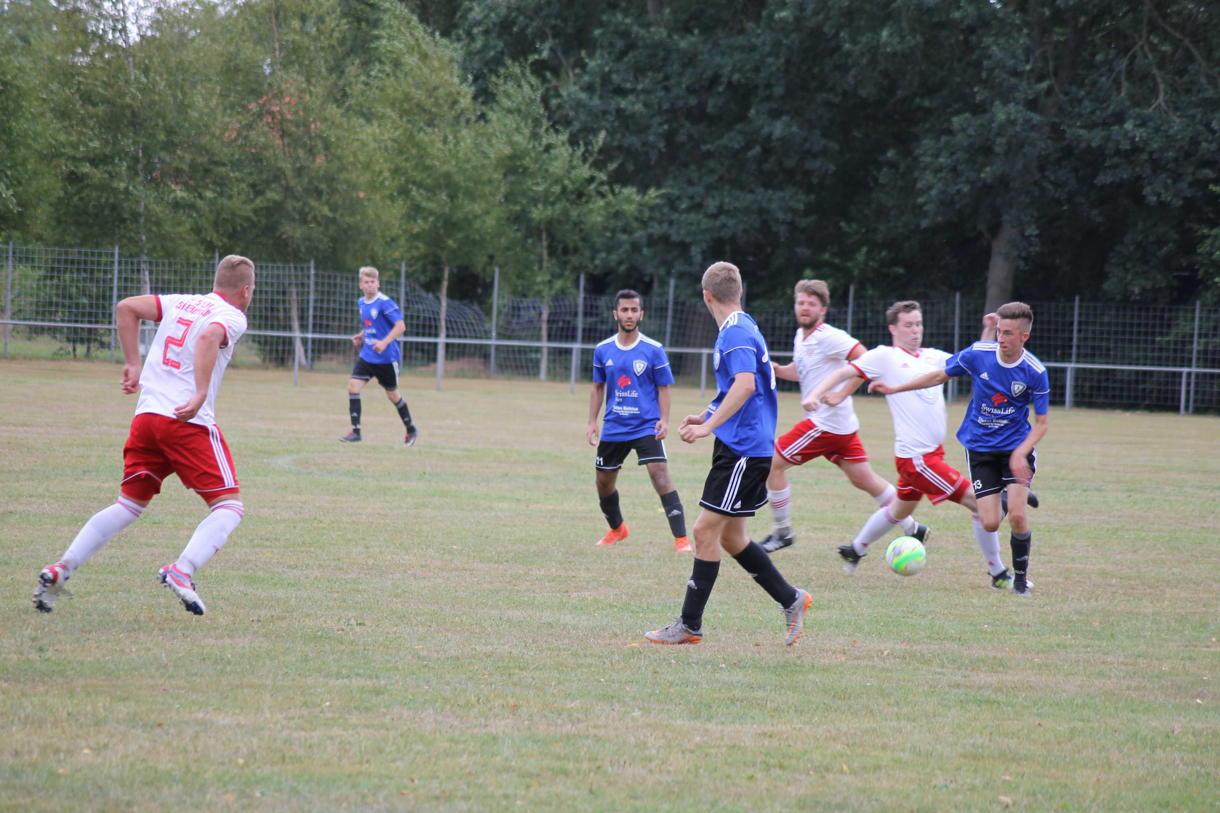 2018-07-29 Sportwoche - Sportpicknick & Football & Fußball (96)