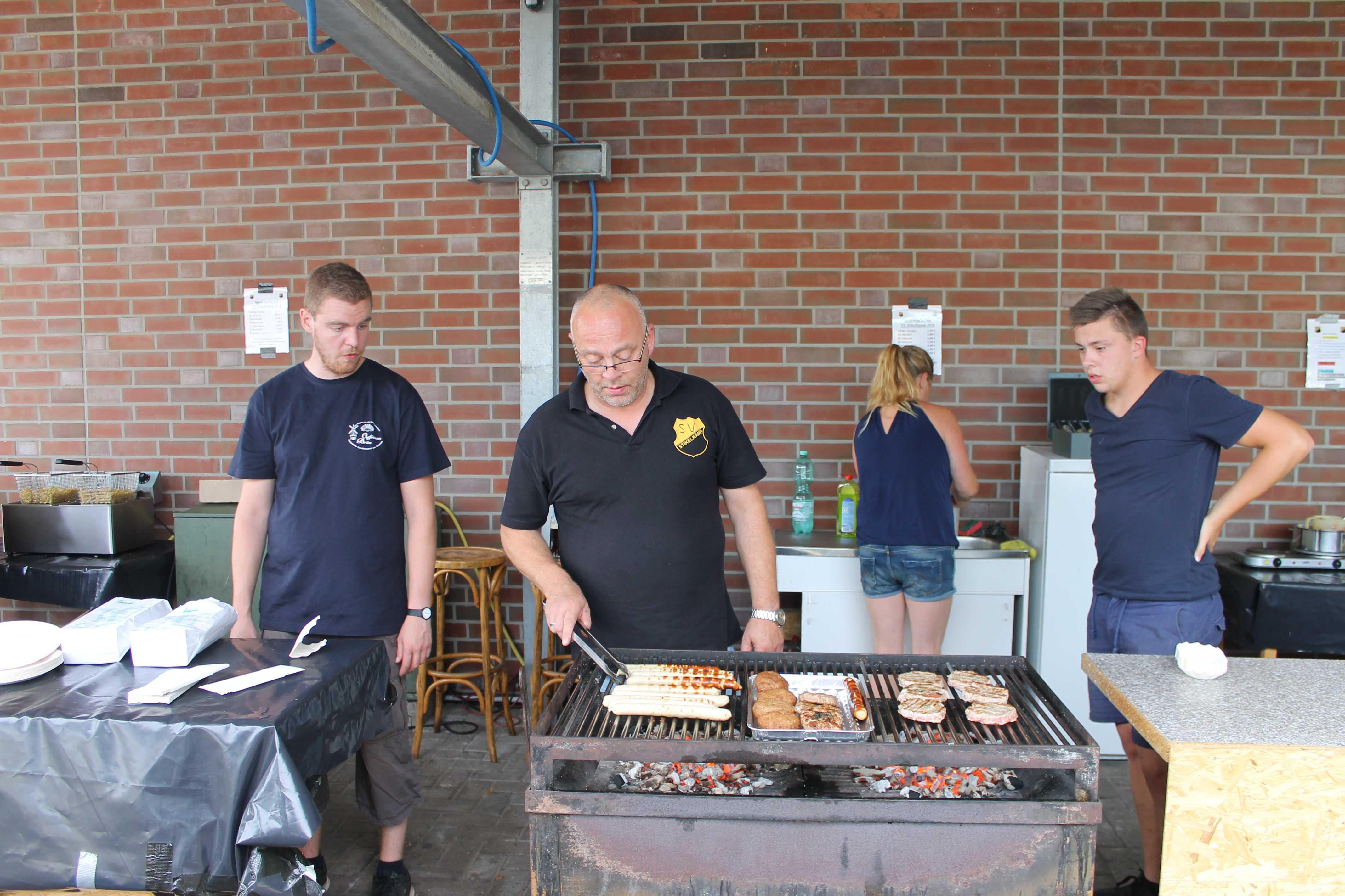 2018-08-01 Sportwoche - 1. Herrenturnier (1)